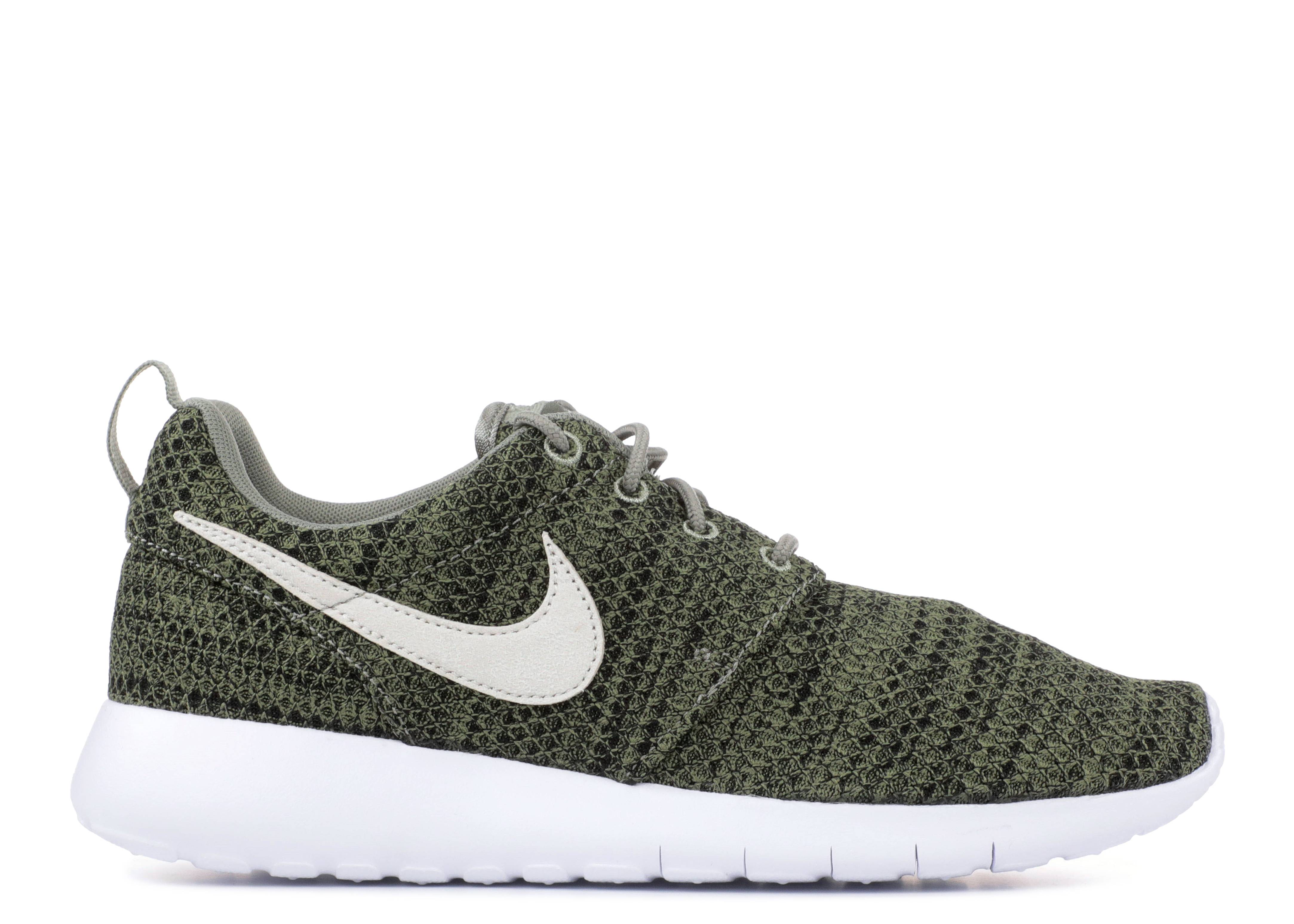 Nike NIKE ROSHE ONE (GS) Negro CGQGIz