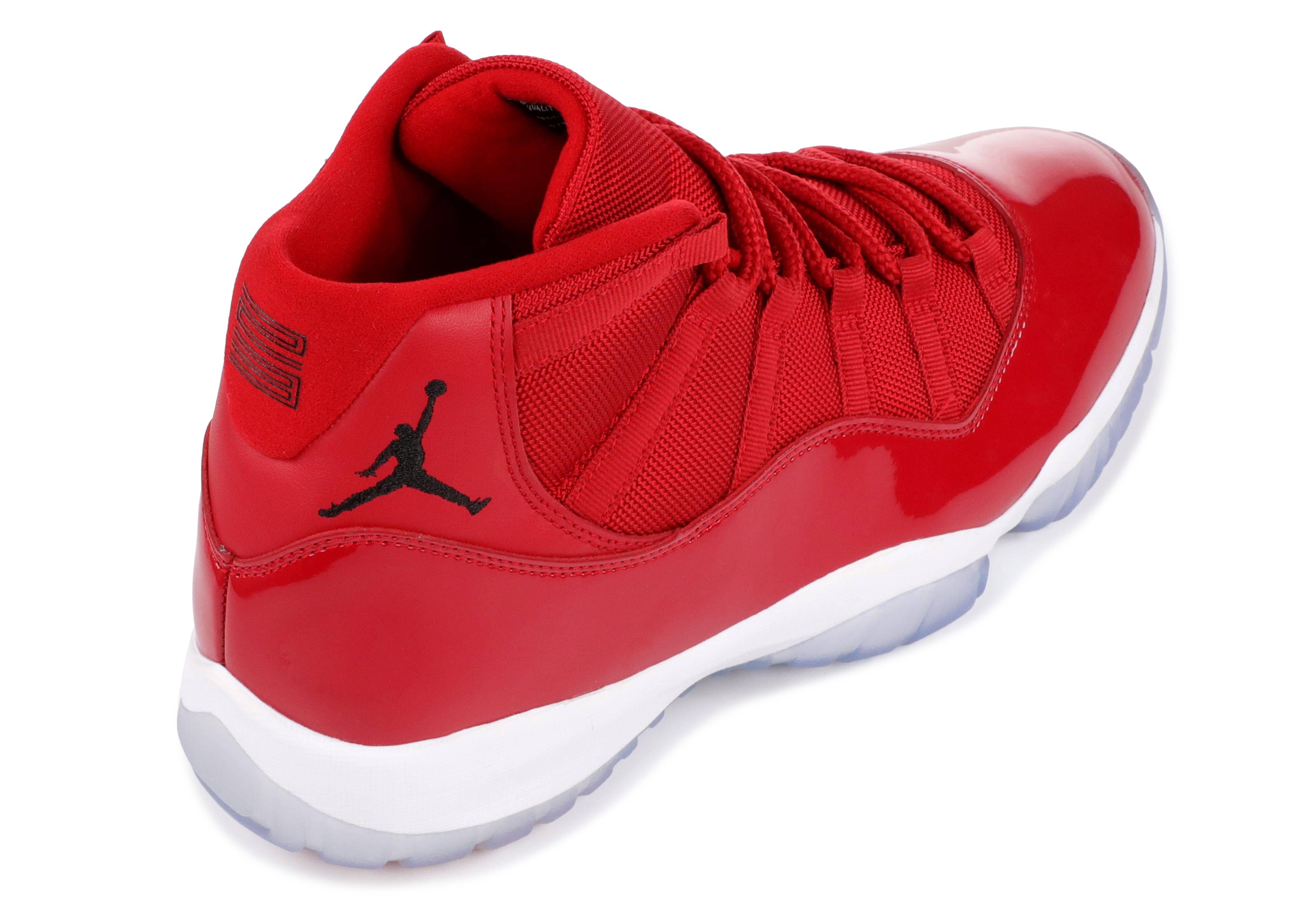 c6a3122bf3e8 Air Jordan 11 Retro