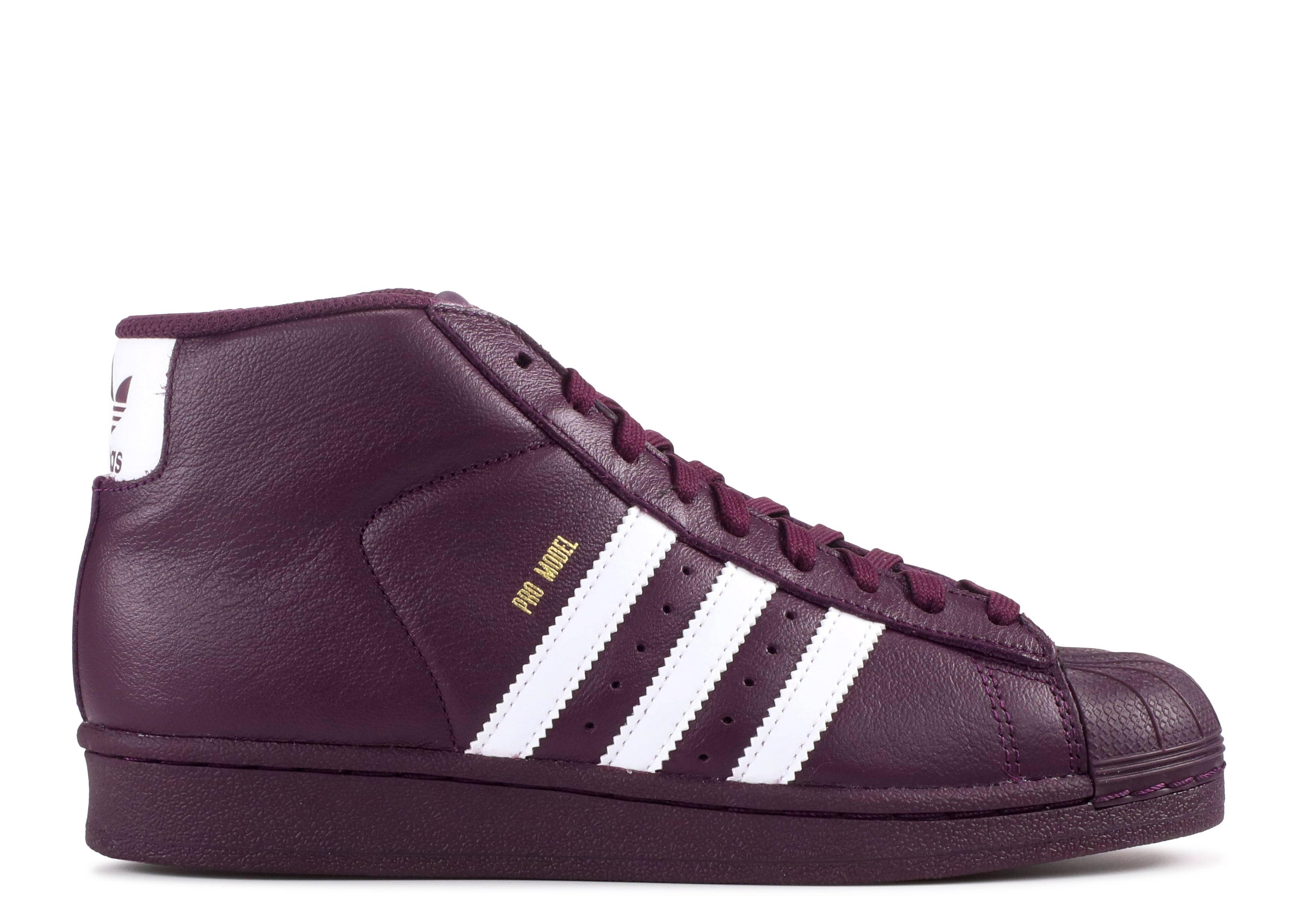 free shipping 23108 d5bd6 adidas. PRO MODEL J