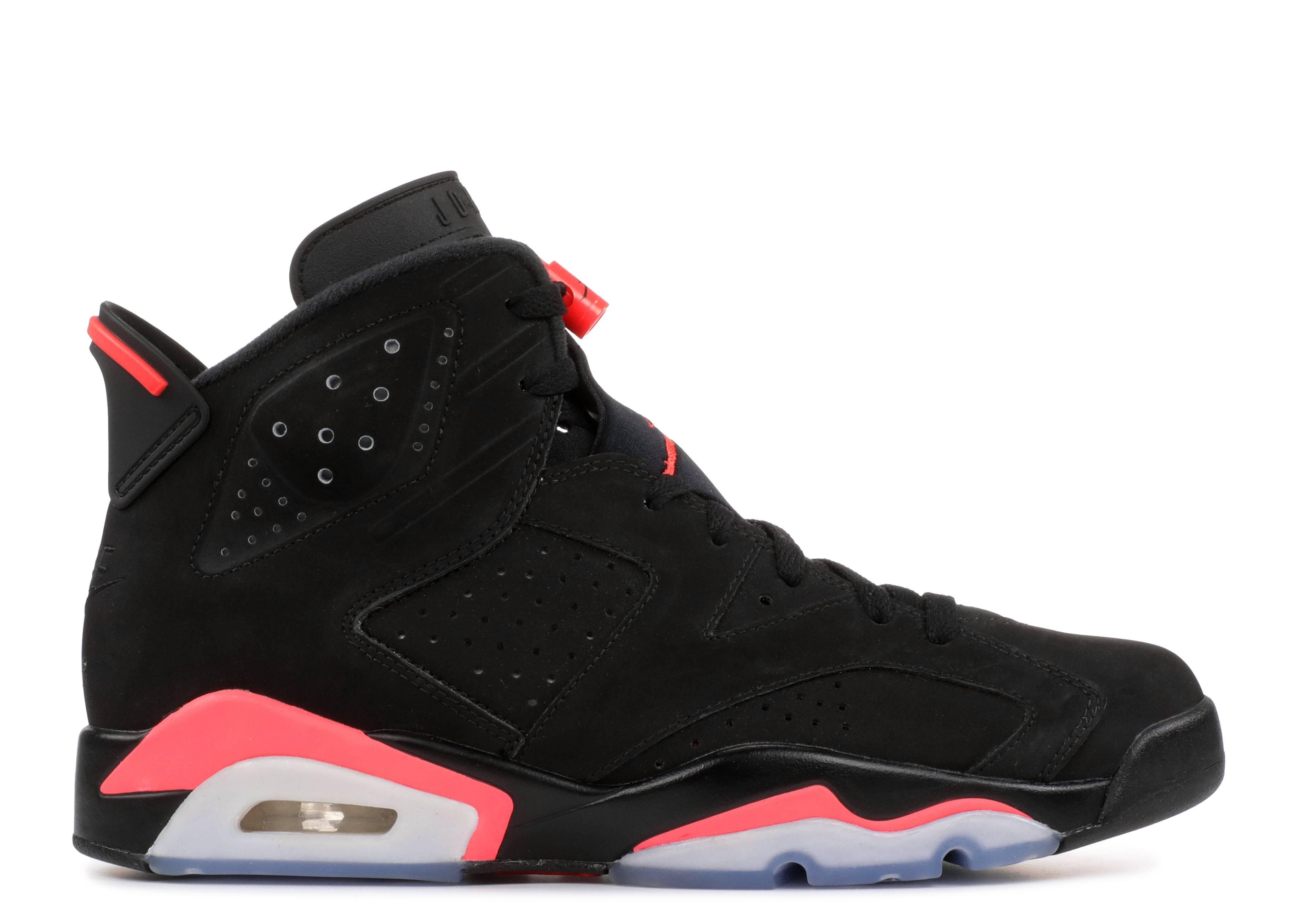 38df25a69711f6 Air Jordan 6 Retro
