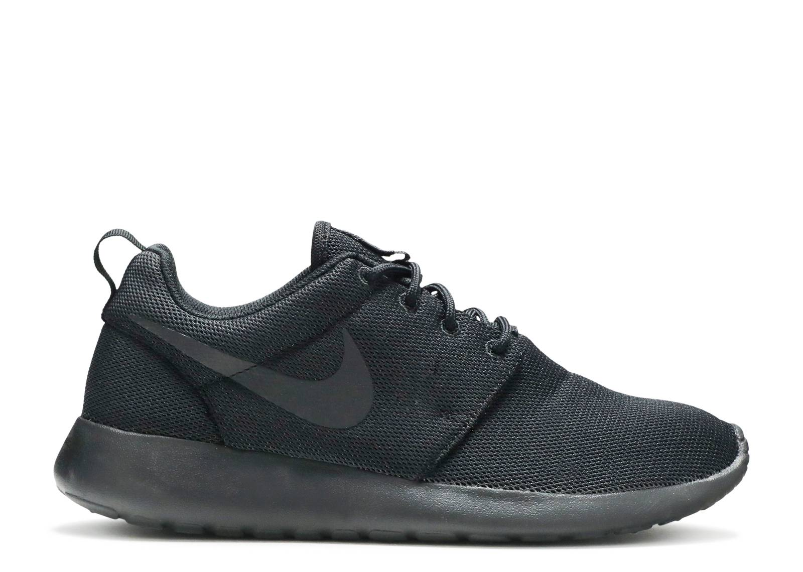 sneakers for cheap e6670 df685 Wmns Roshe One 'Black'