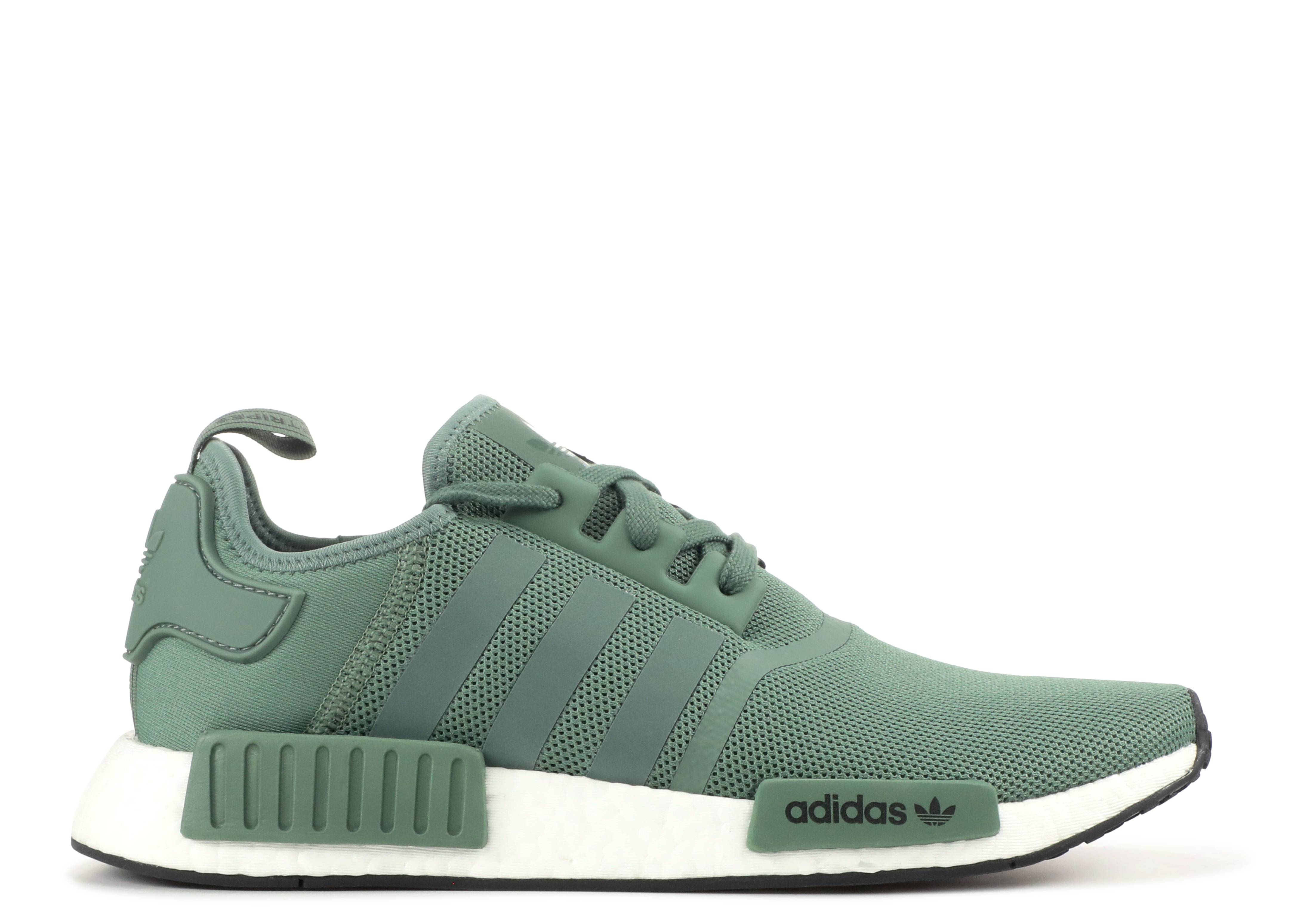 8d2f4efee Nmd R1 - Adidas - by9692 - teal teal white
