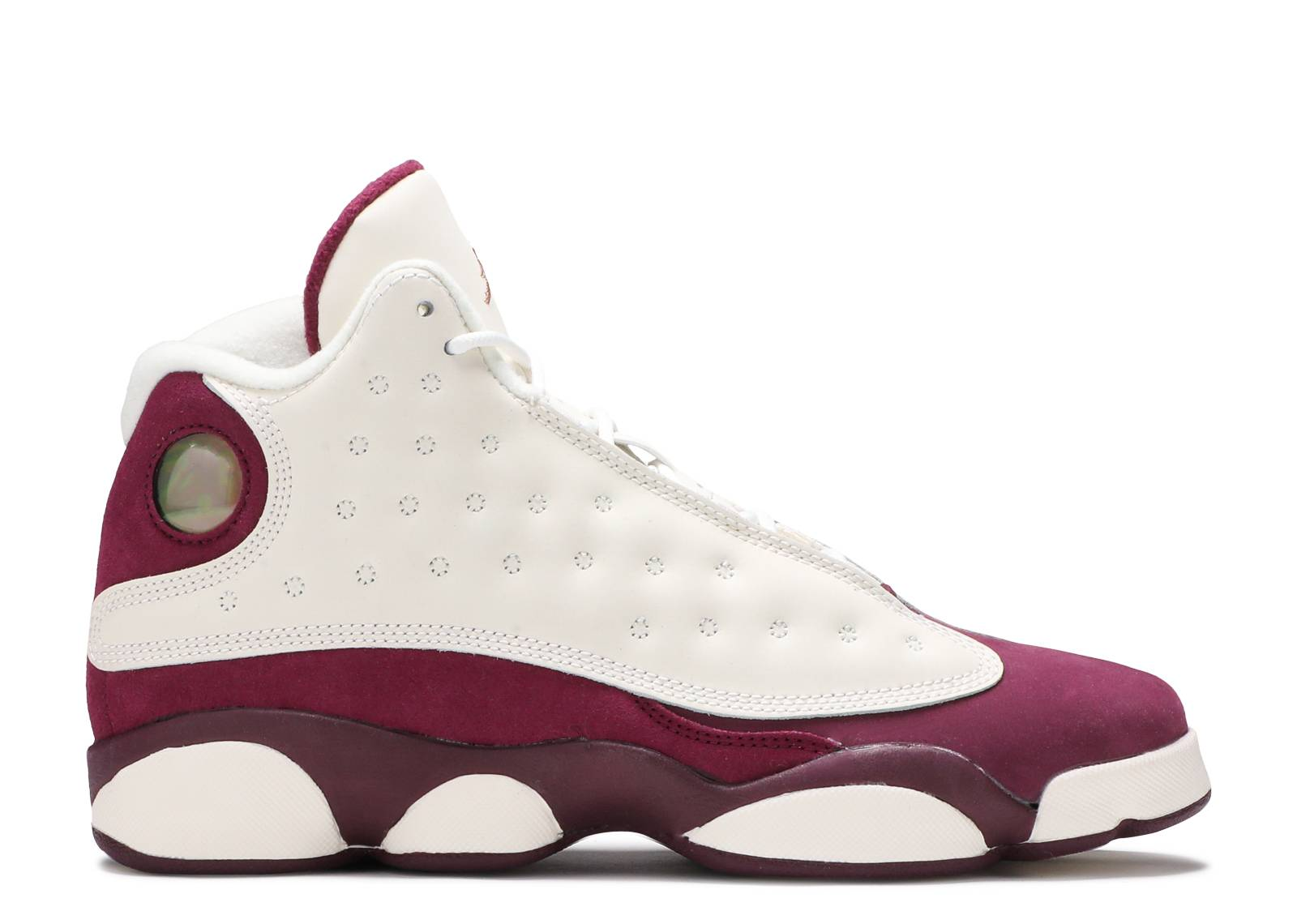"air jordan retro 13 gg ""bordeaux"""