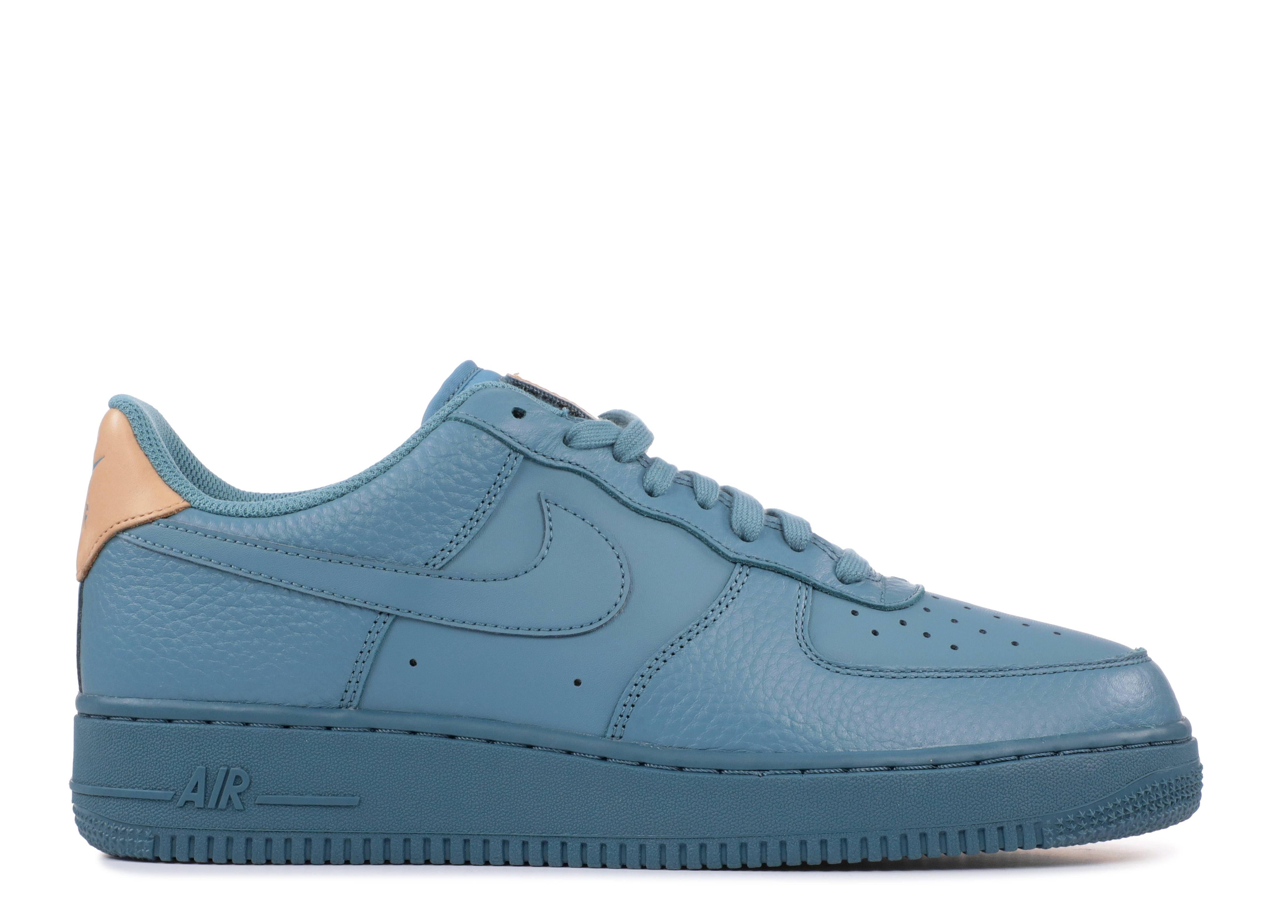 Smokey Blue Air Force   Nike Shoes