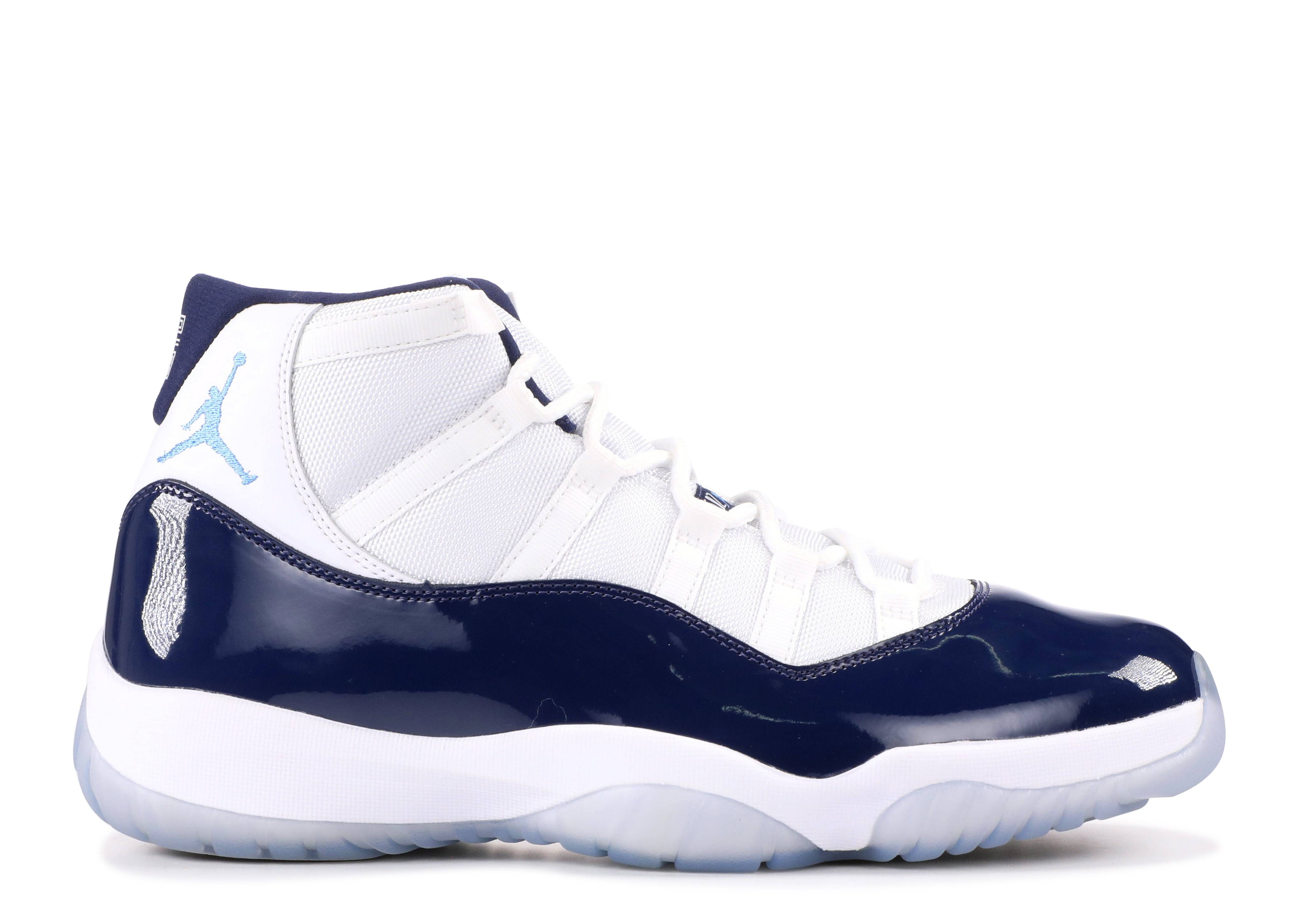 air jordan 11 retro blue