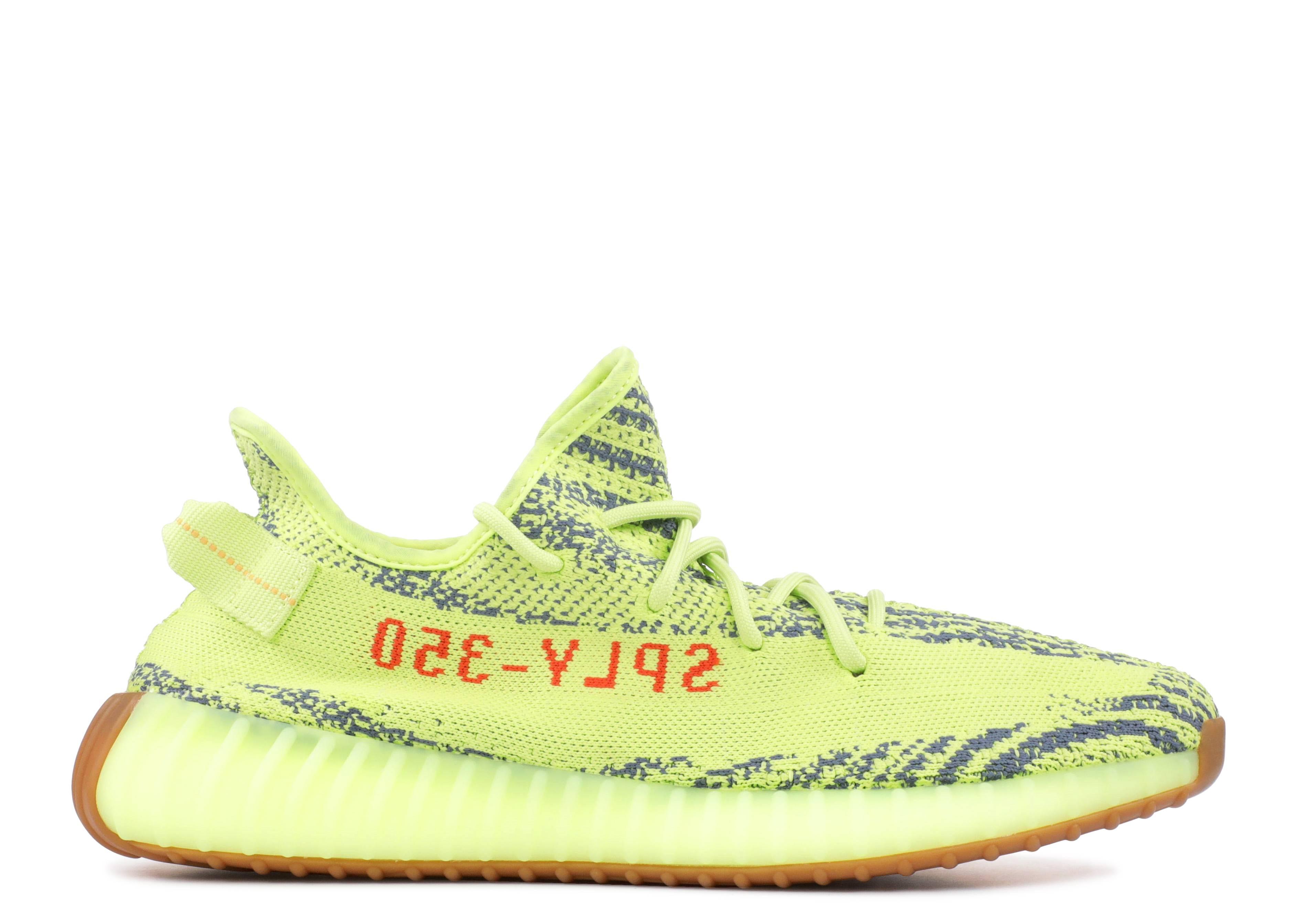"adidas yeezy boost 350 v2 ""frozen yellow"""
