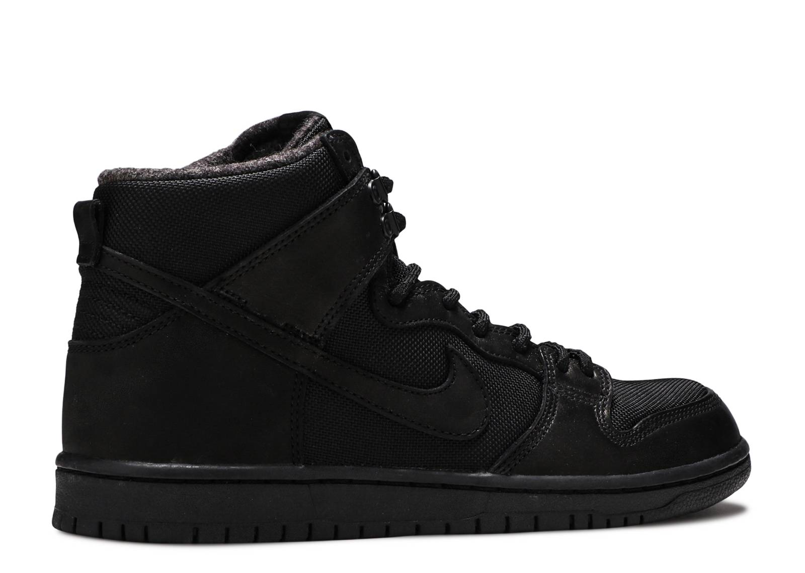 promo code 81a7c 5ee7f Nike SB Zoom Dunk H Pro BOTA