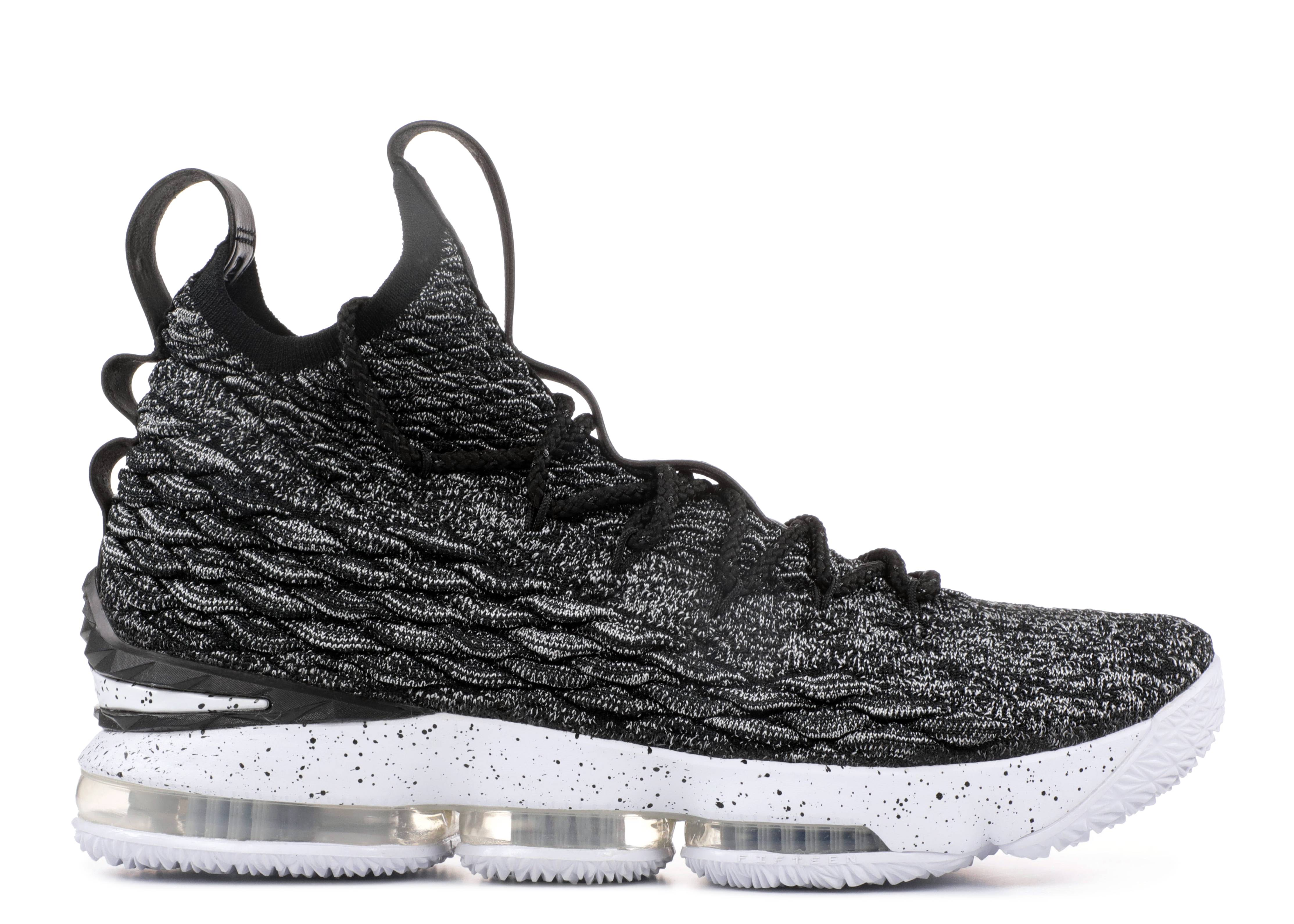 "Lebron 15 ""Ashes"""