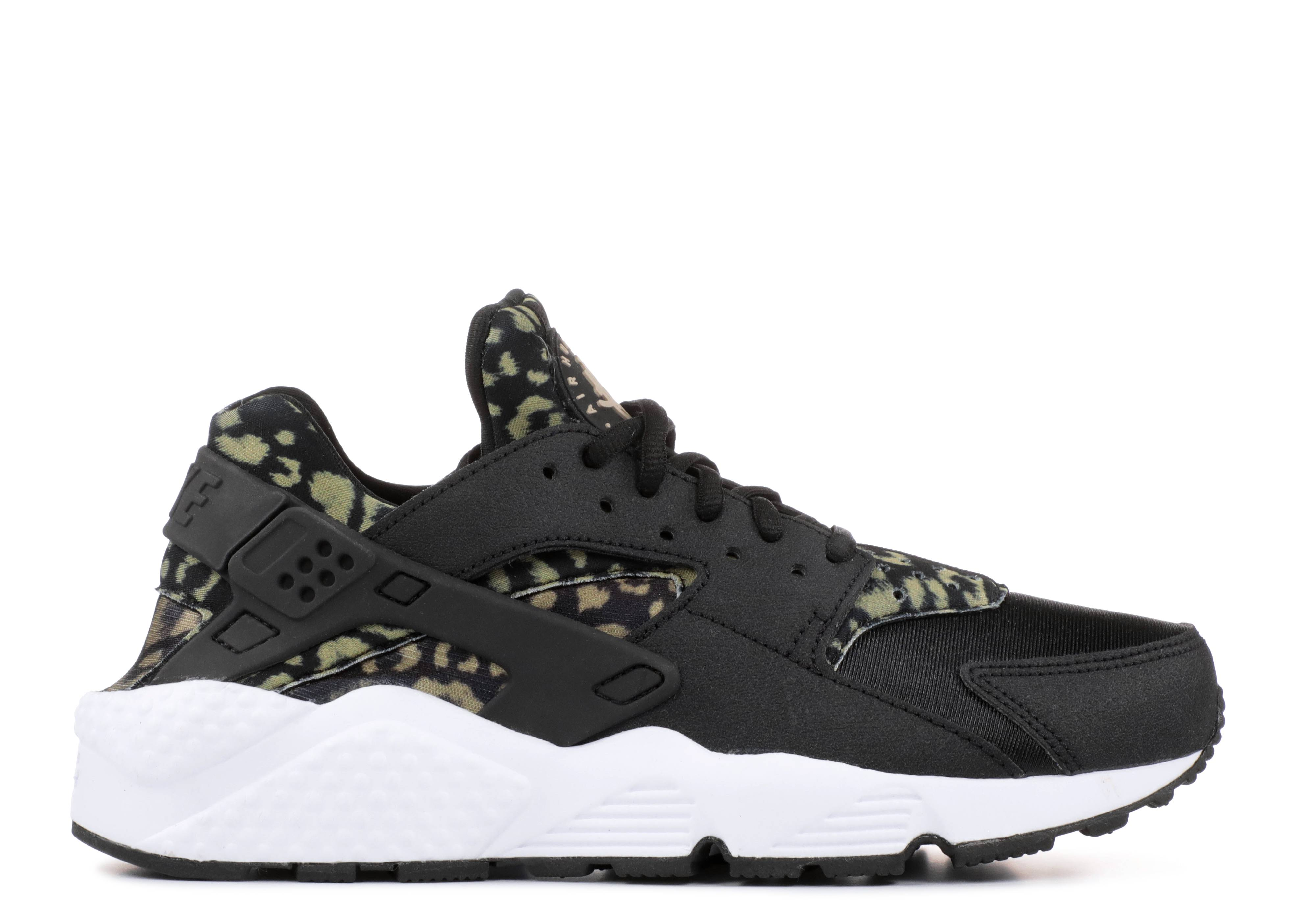 "Wmns Air Huarahce Run Print ""Leopard"""