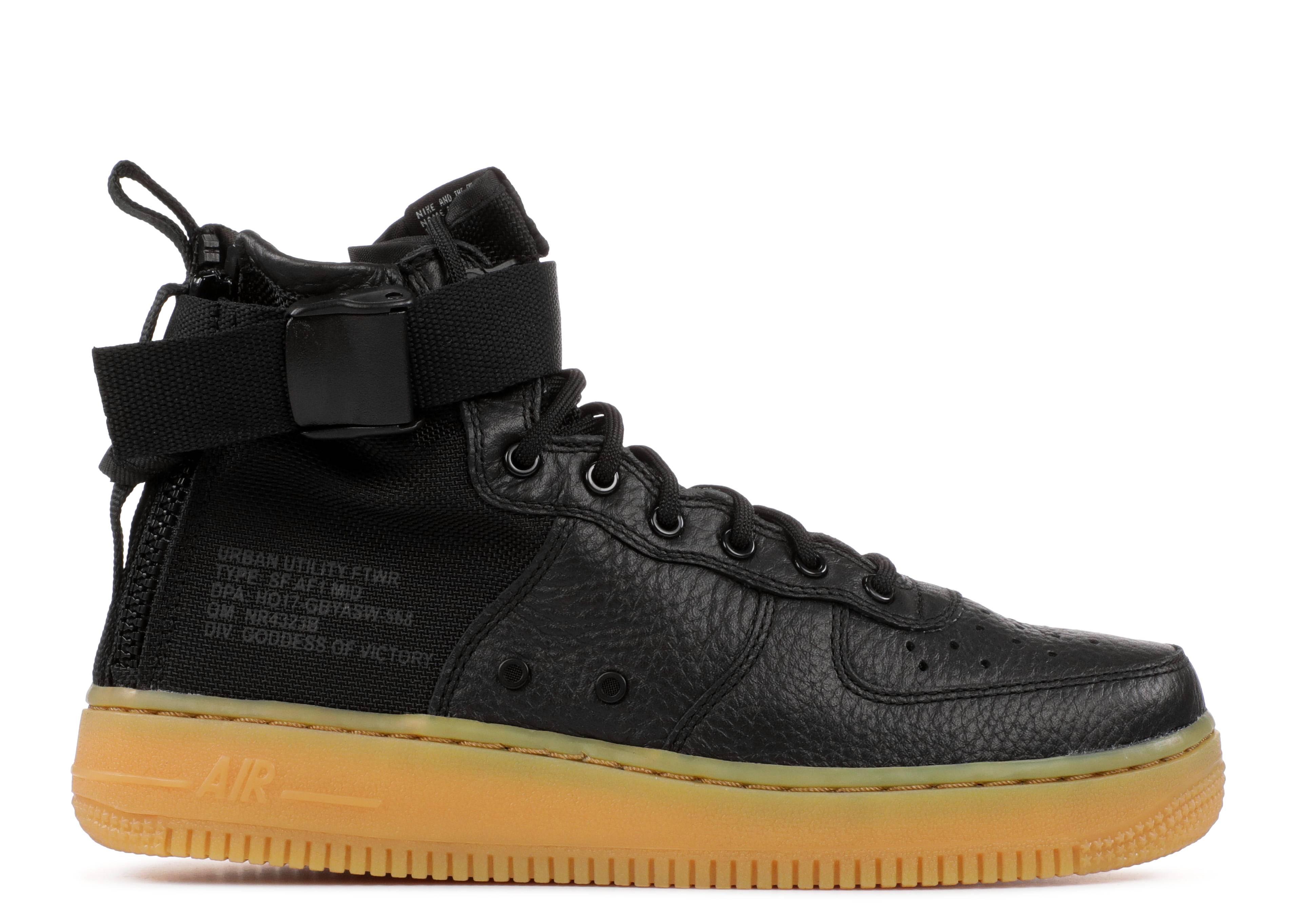 Nike Af Light Up Shoes