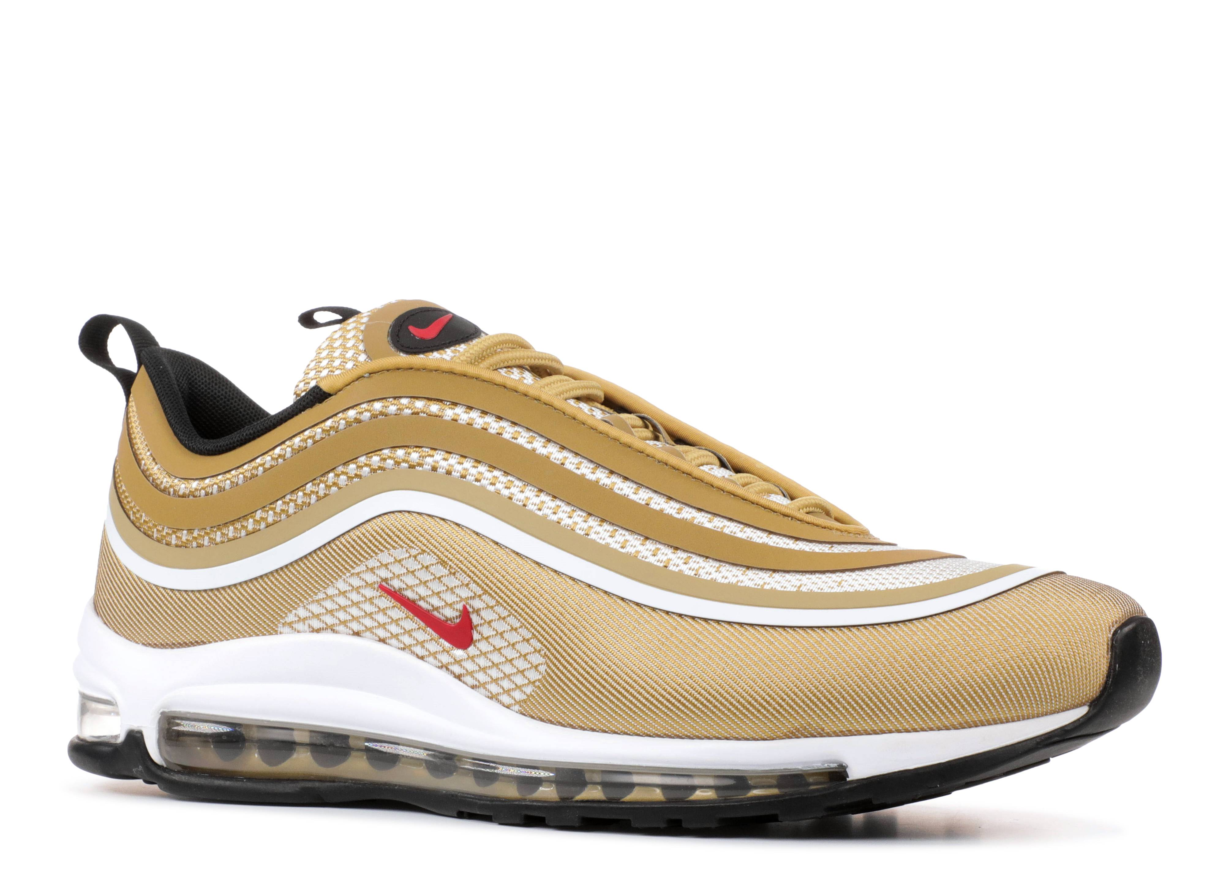 b40bba411de Air Max 97 Ul 17 - Nike - 918356 700 - metallic gold varsity-red ...