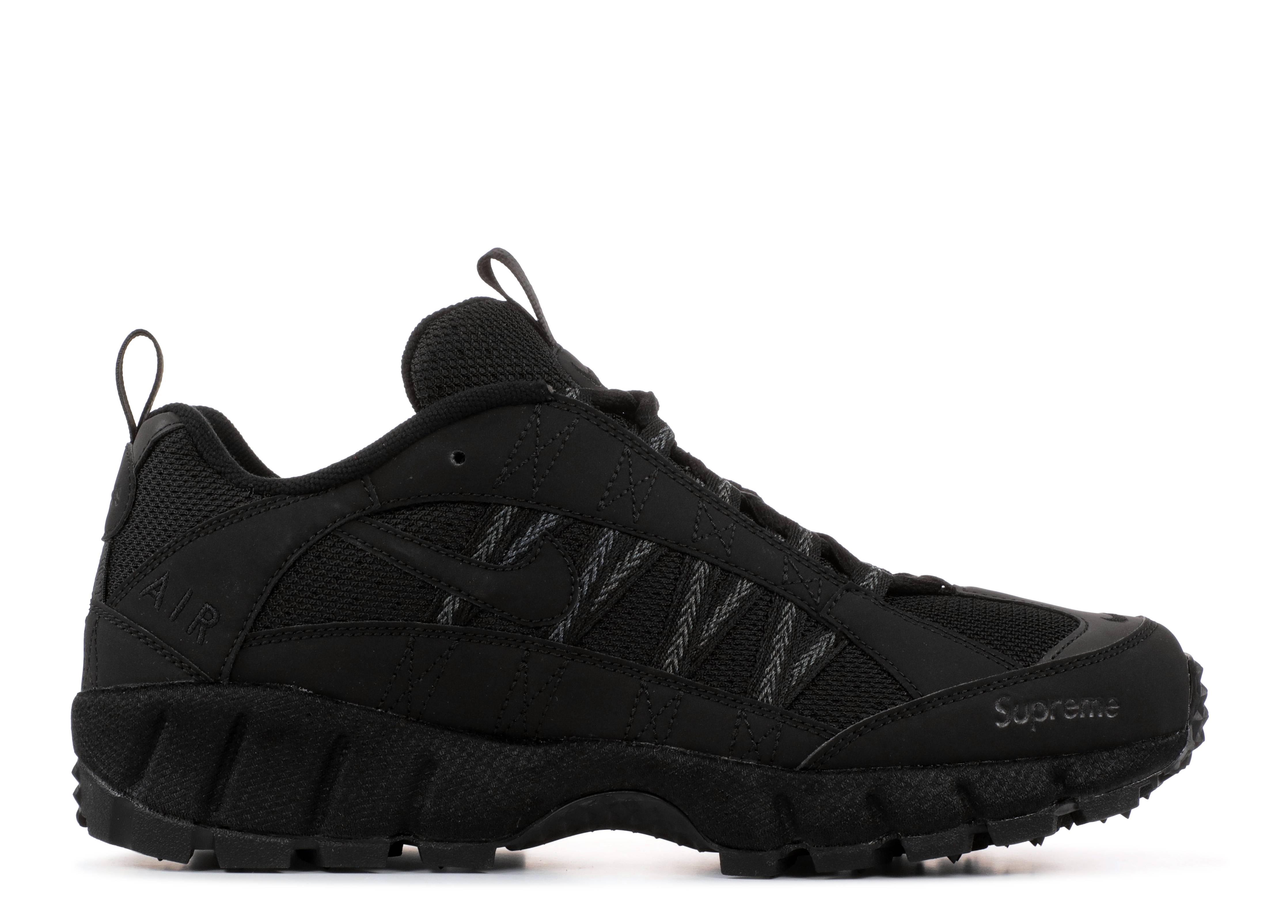 Nike Air Humara '17 924464-001 Black/Black Us Size 10.5 Brand New - B6914