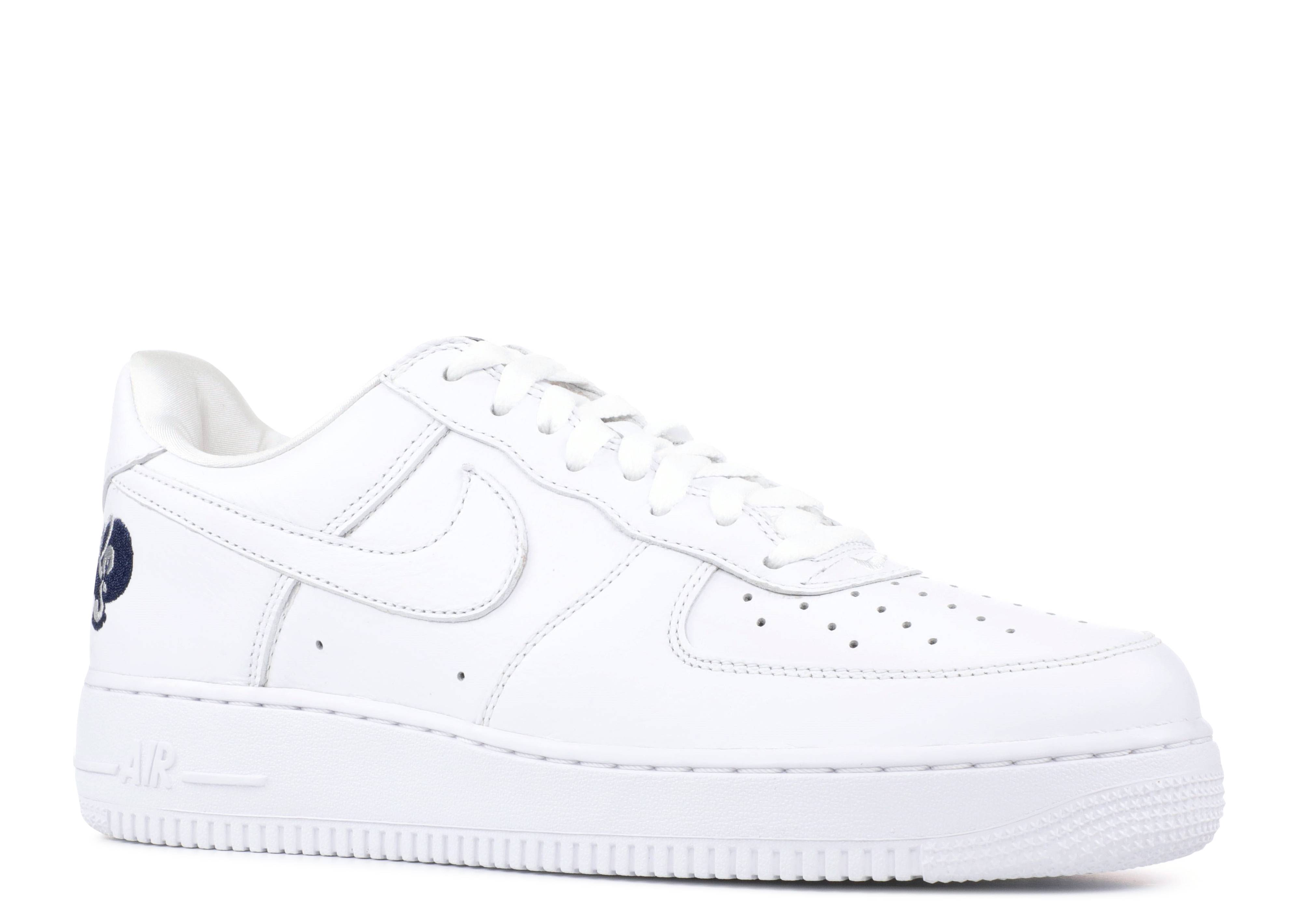 low priced 87513 876d0 Air Force 1 07 Rocafella