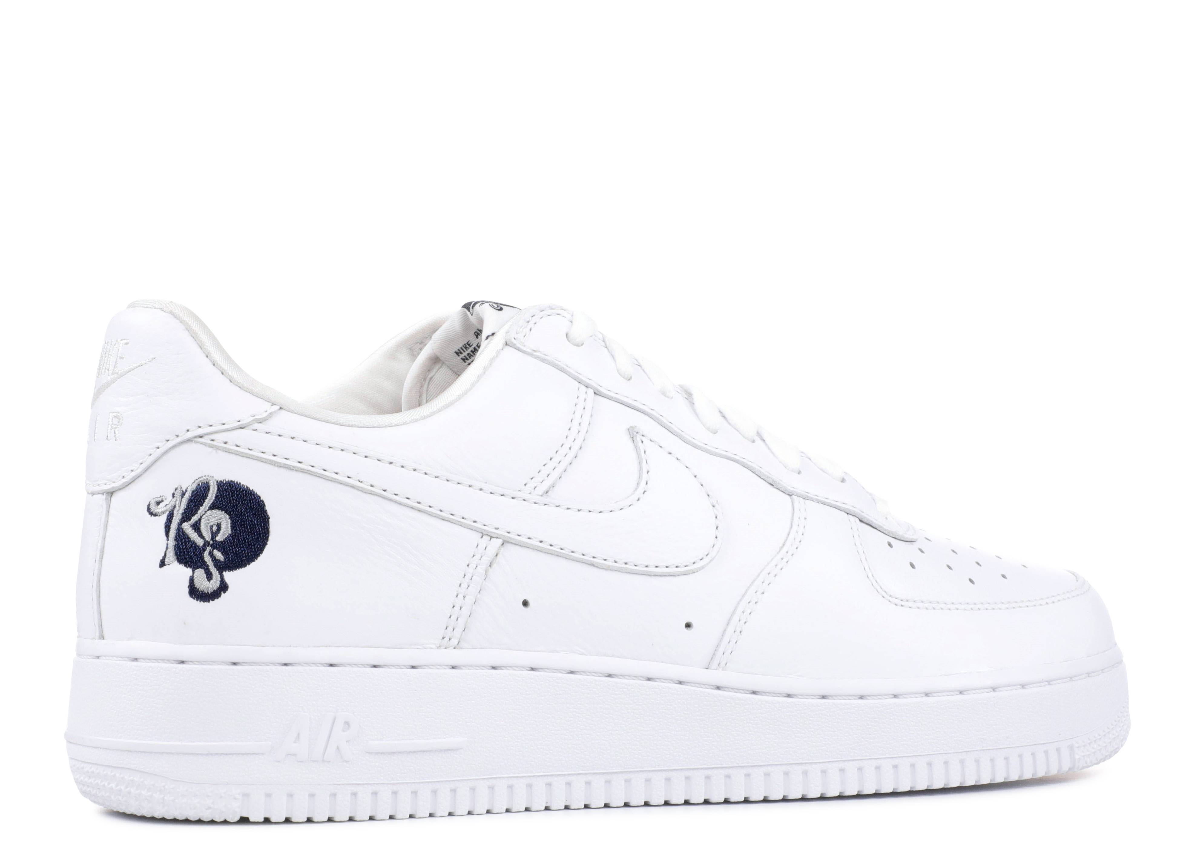 low priced 39f86 8cf16 Air Force 1 07 Rocafella