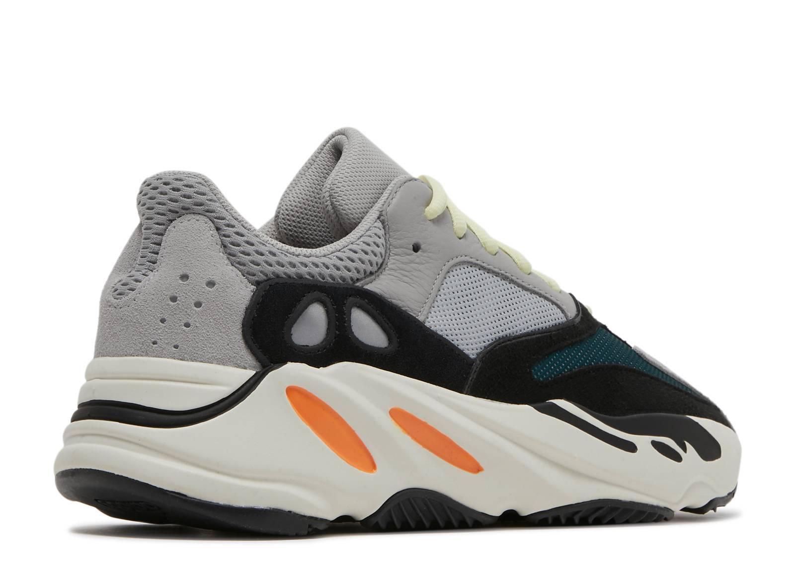 adidas Yeezy Boost 700 *Inertia* | Online und Instore Raffle
