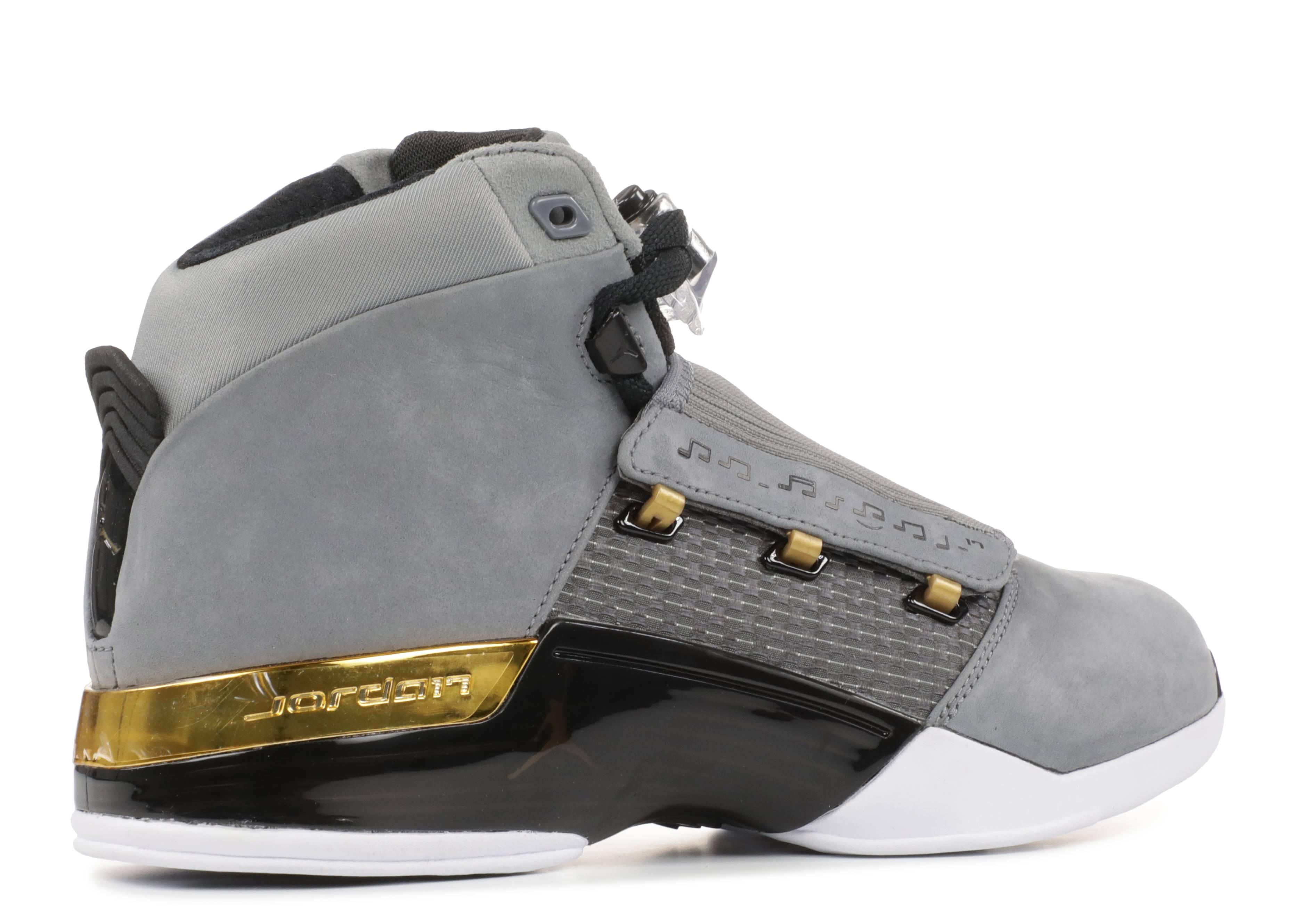5843100154f74c Air Jordan 17 Retro Trophy Rm