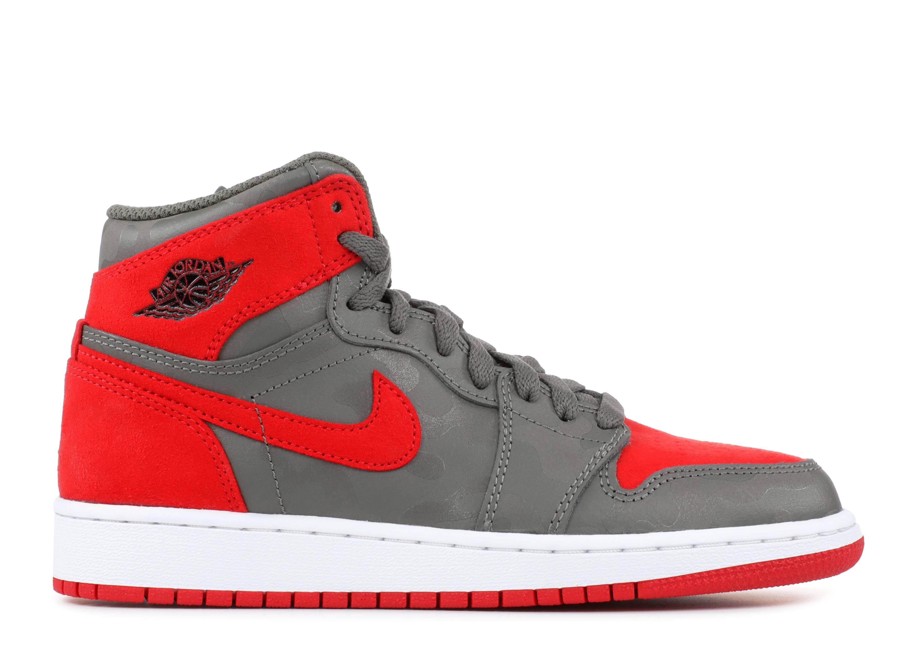 Air Jordan 1 Retro HI Prem BG