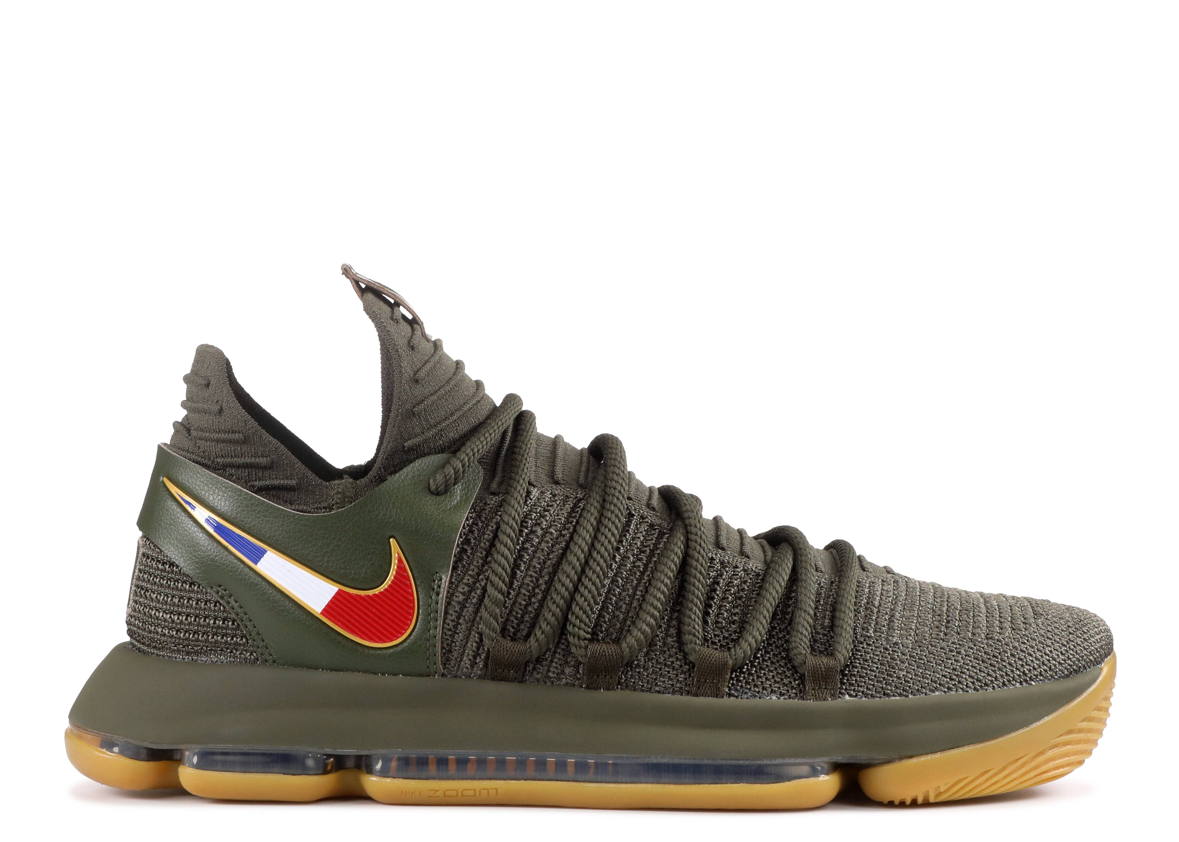 official photos 0f142 04f5b Nike Zoom KD 10