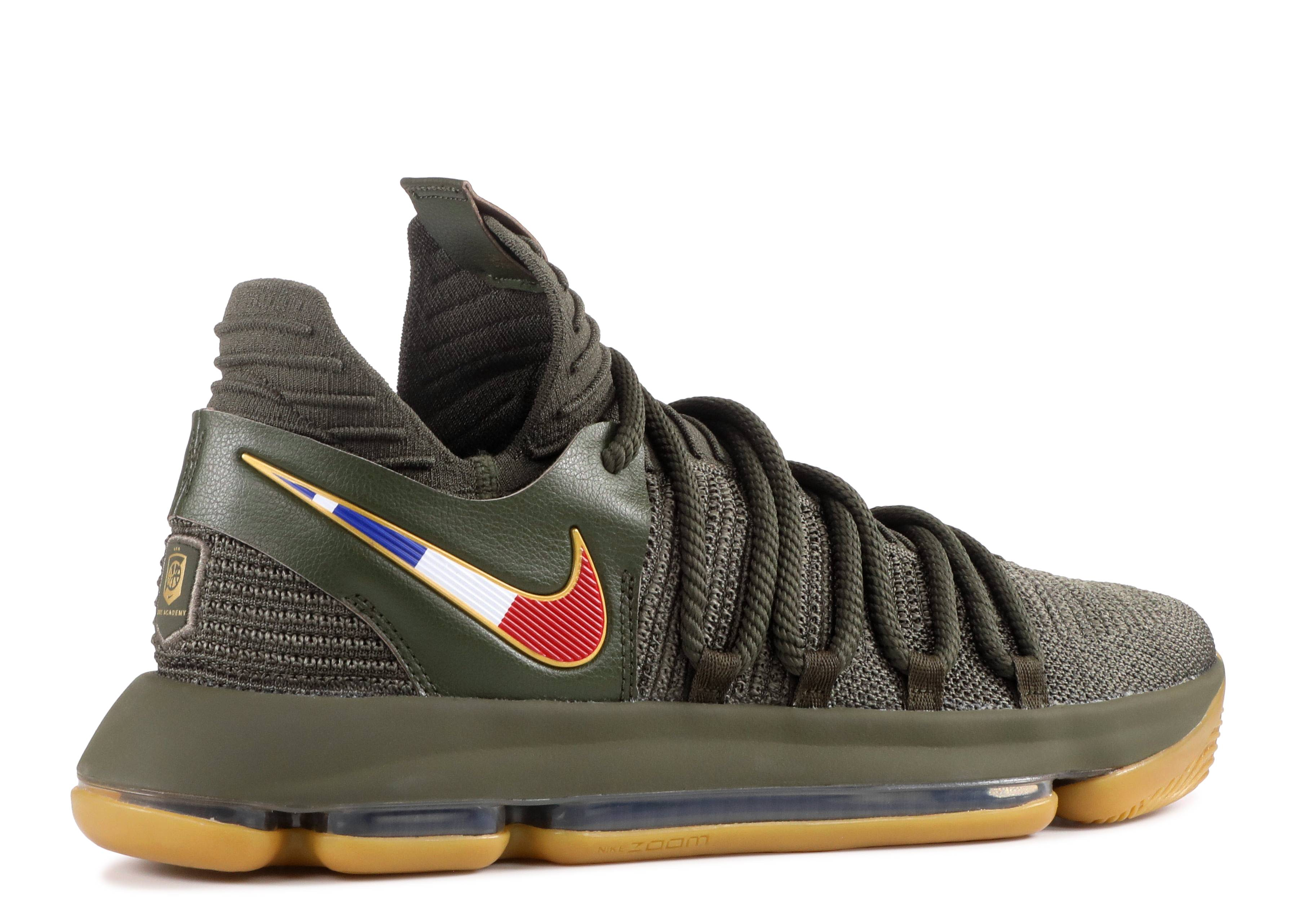 online store 784db 06821 Nike Zoom KD 10