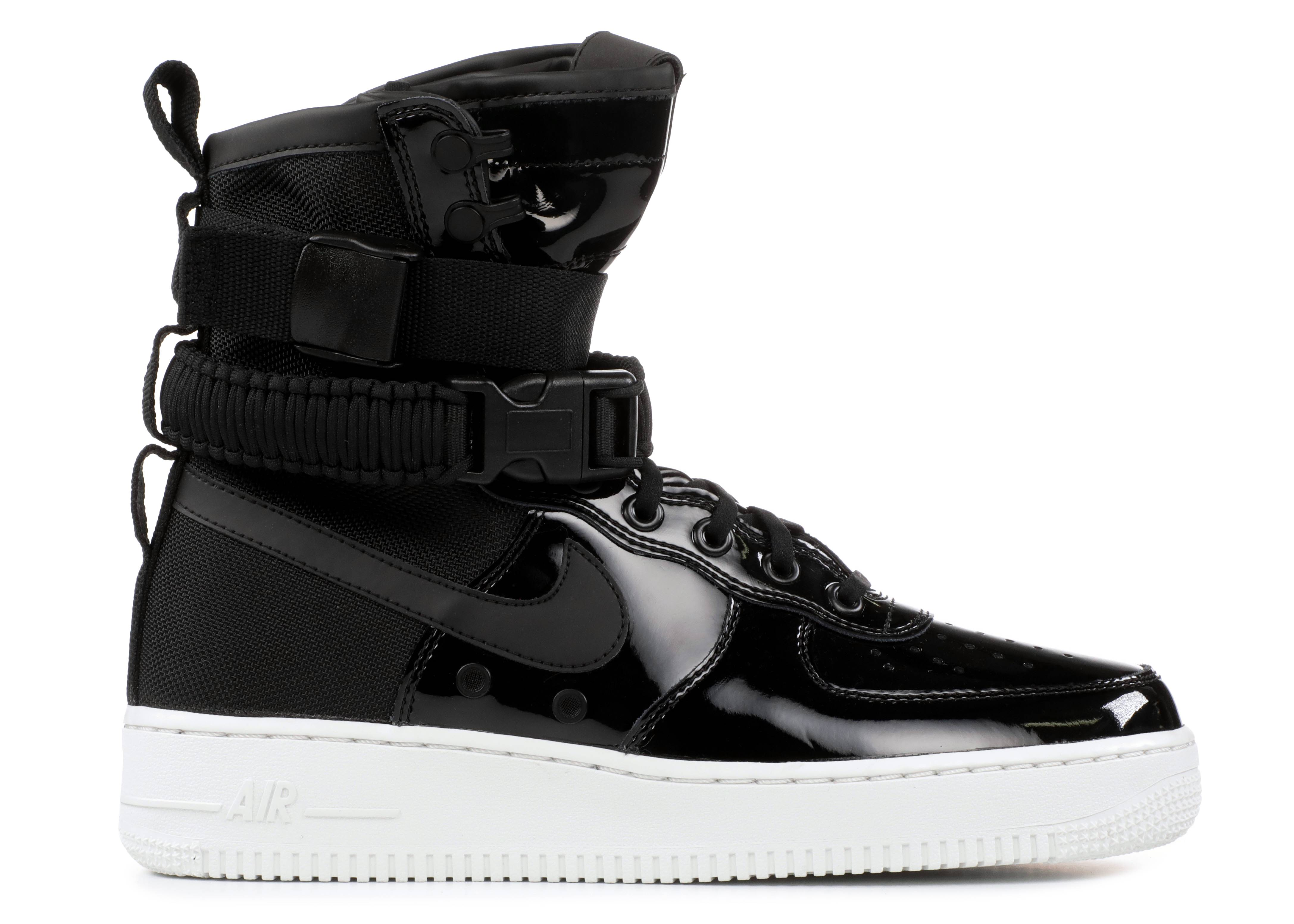 "w sf af1 se prm ""force is female"""