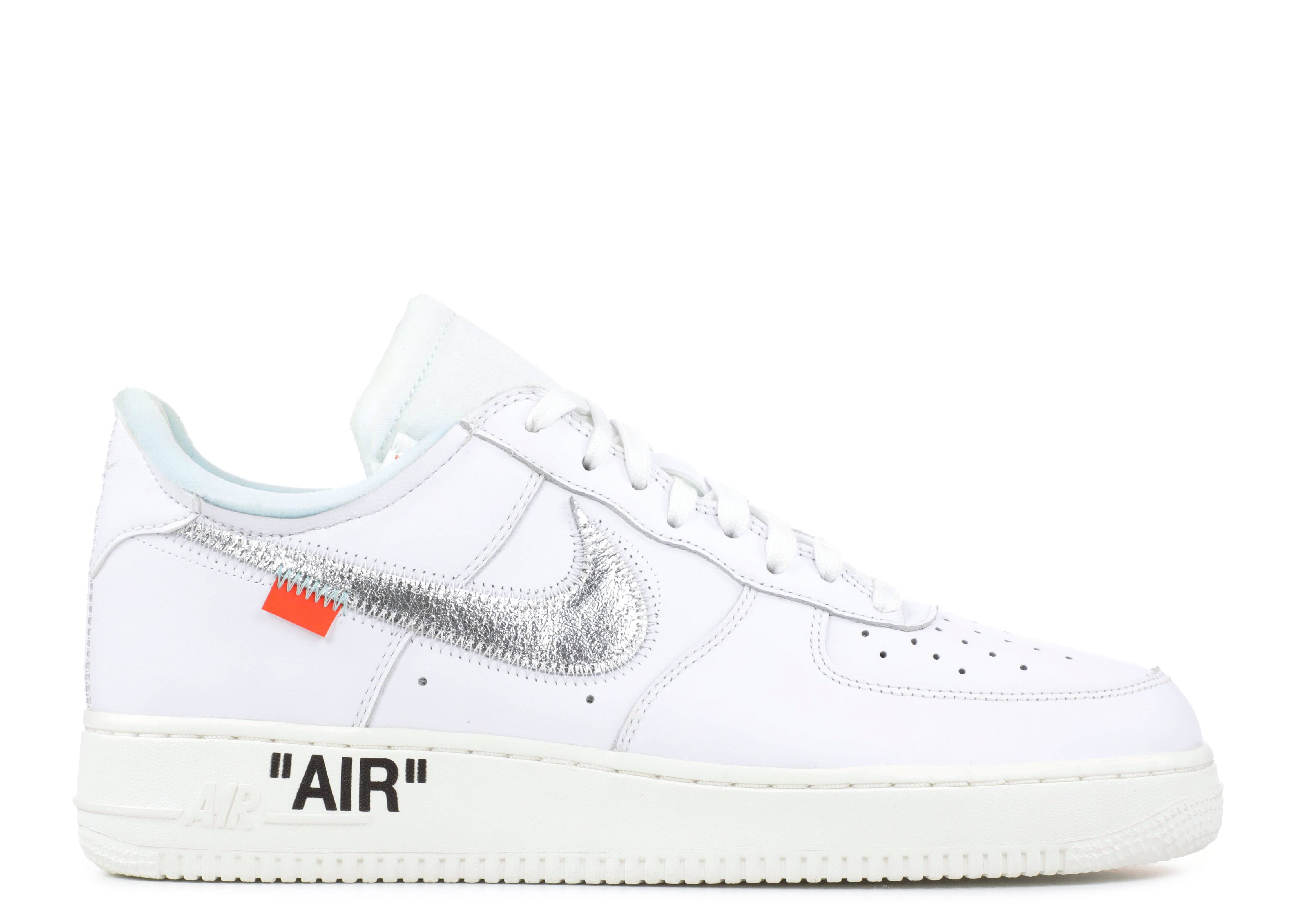 "AIR FORCE 1 '07 OFF-WHITE ""off white"""