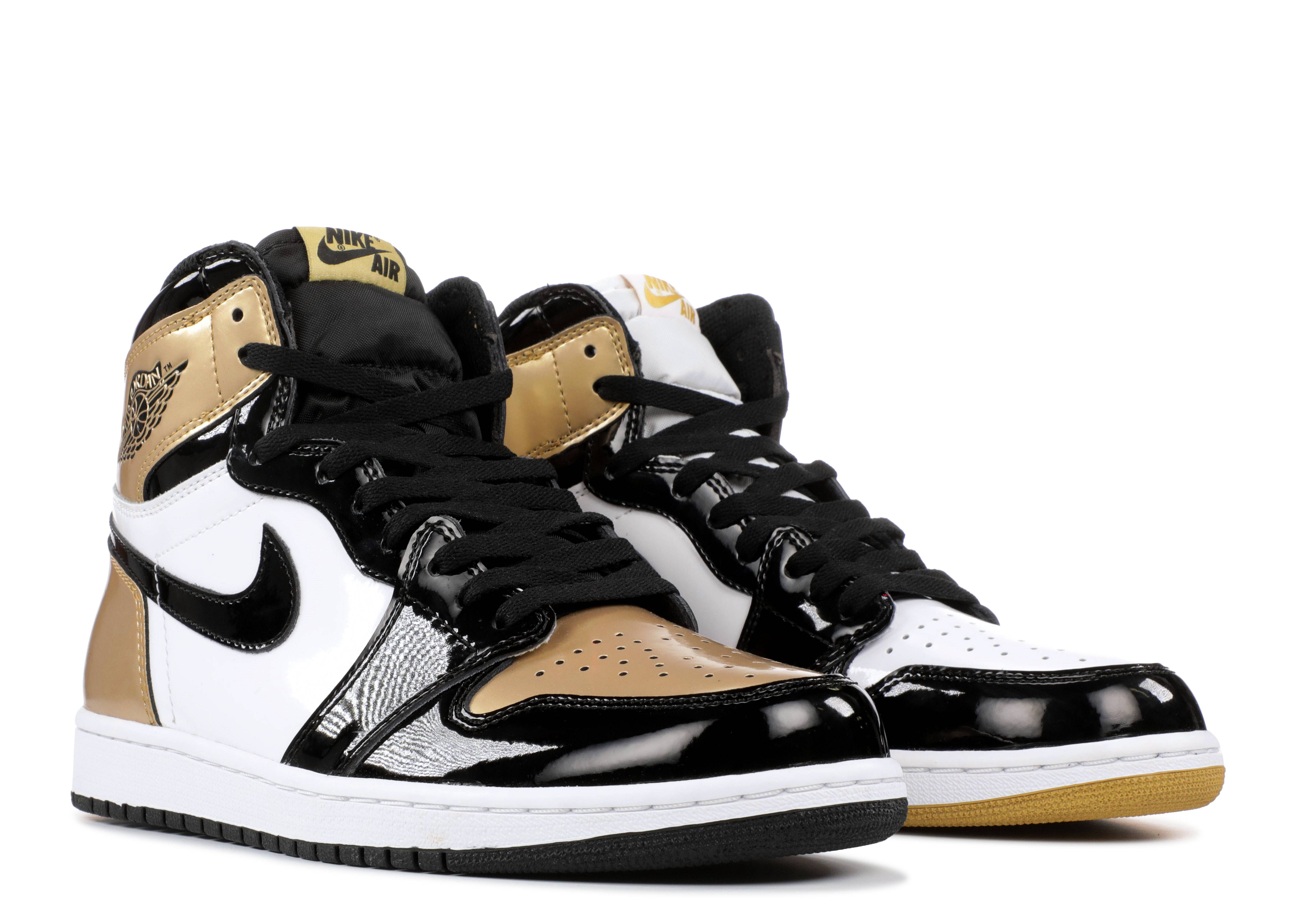 dc453f35bb Air Jordan 1 Retro High Og Nrg