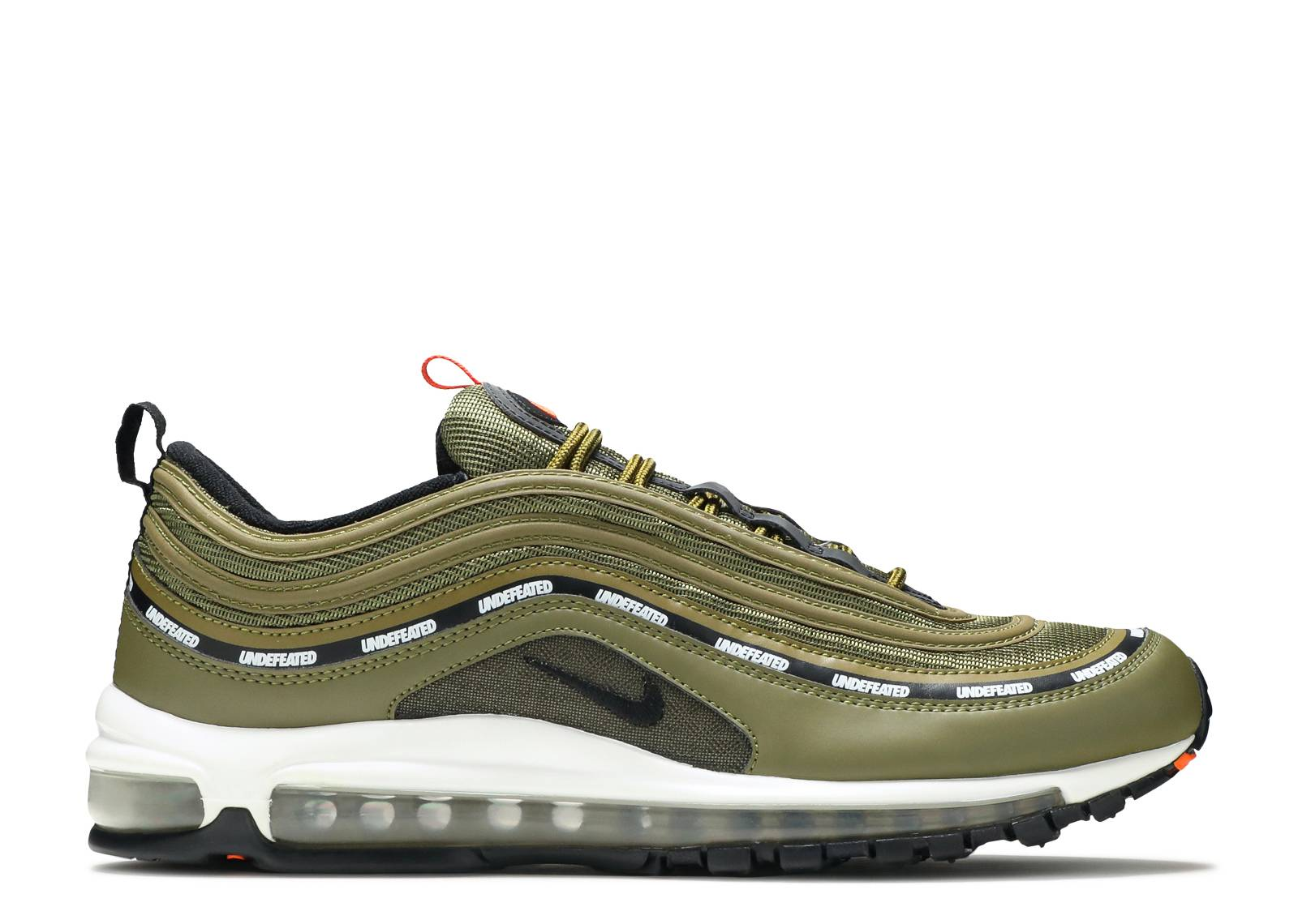 "NIKE AIR MAX 97 OG/UNDFTD ""undefeated"""