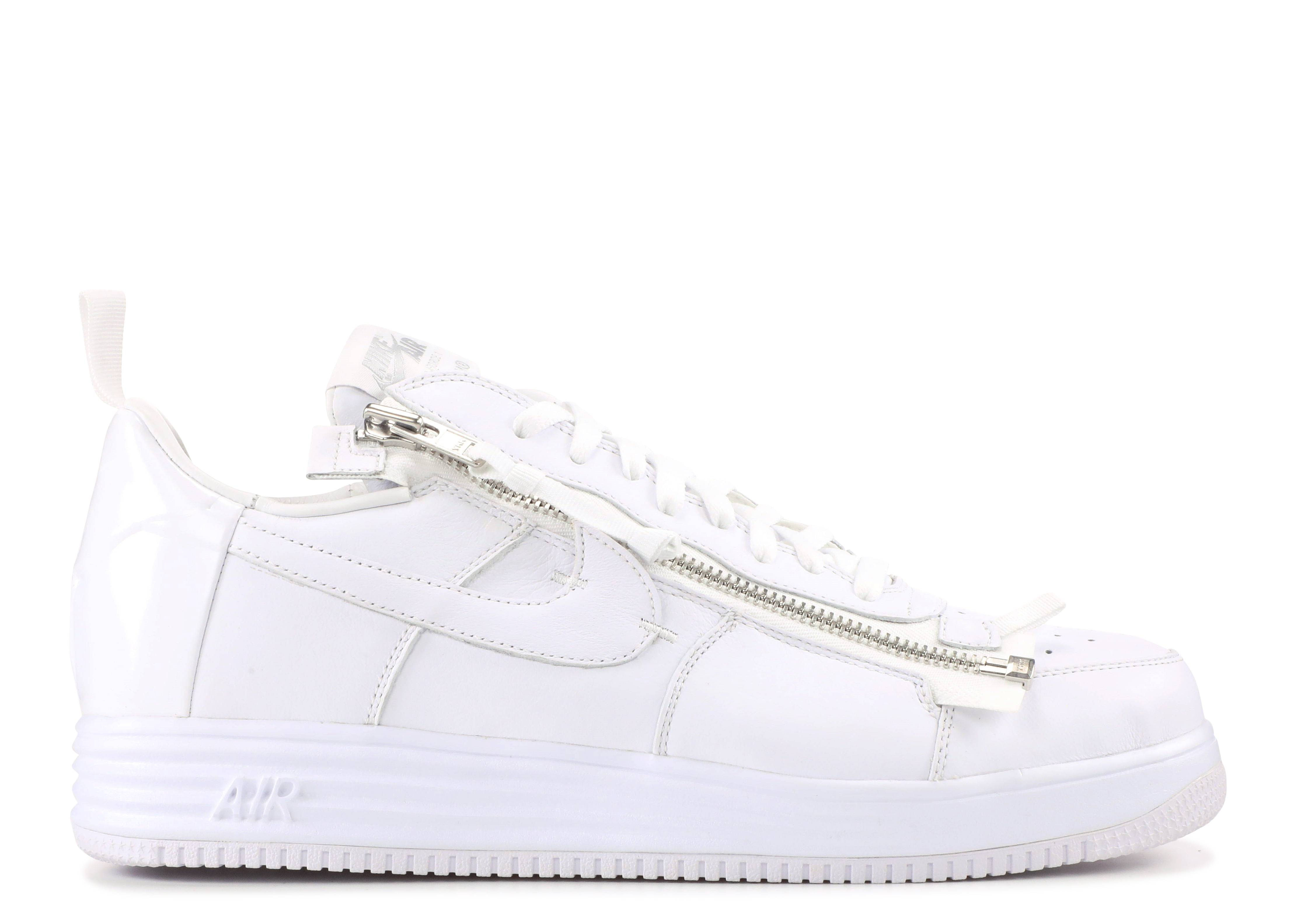 buy online abe7f da191 Lunar Force 1acronym 17
