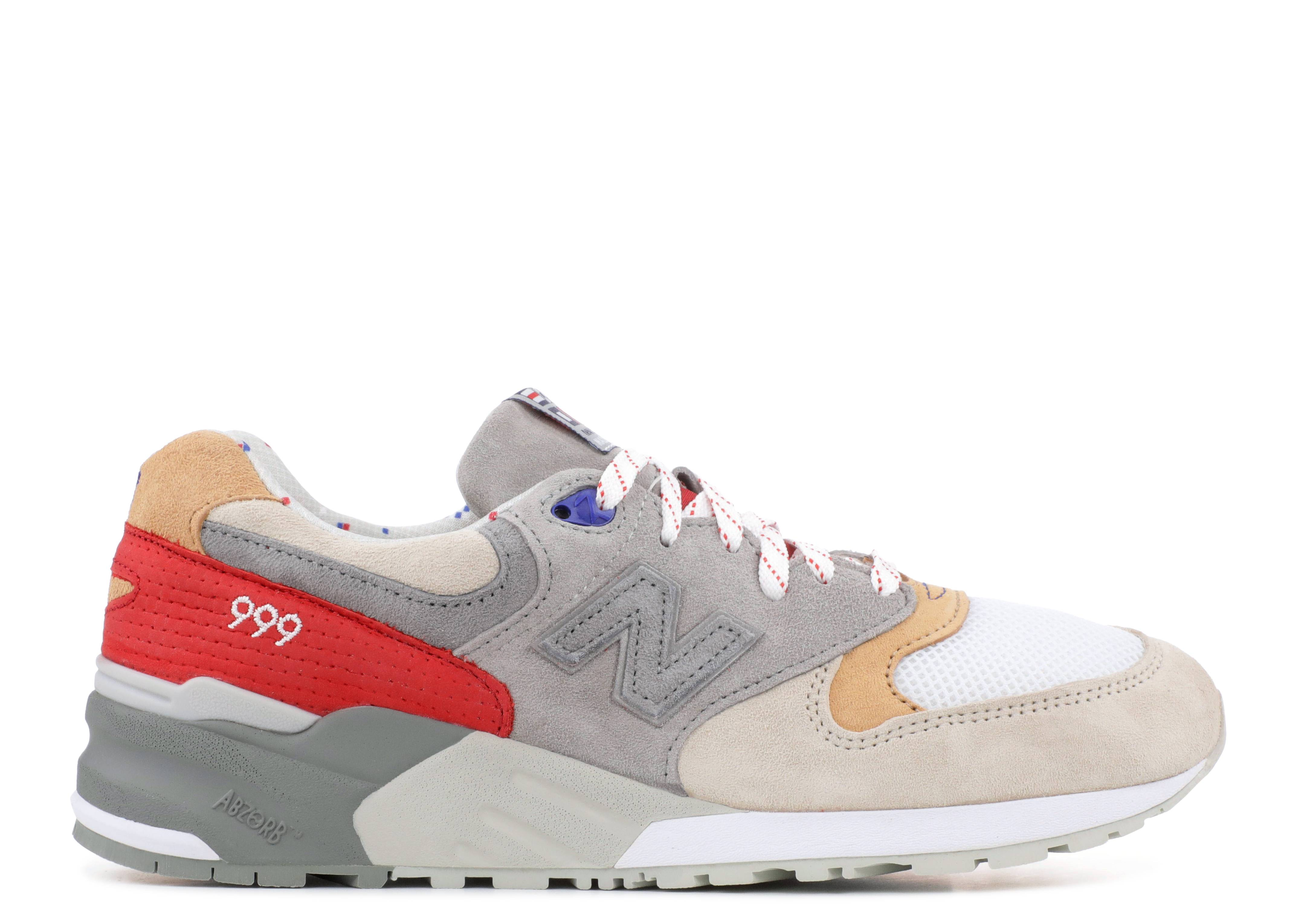 "new balance x concepts 999 ""hyannis kennedy x complexcon"""