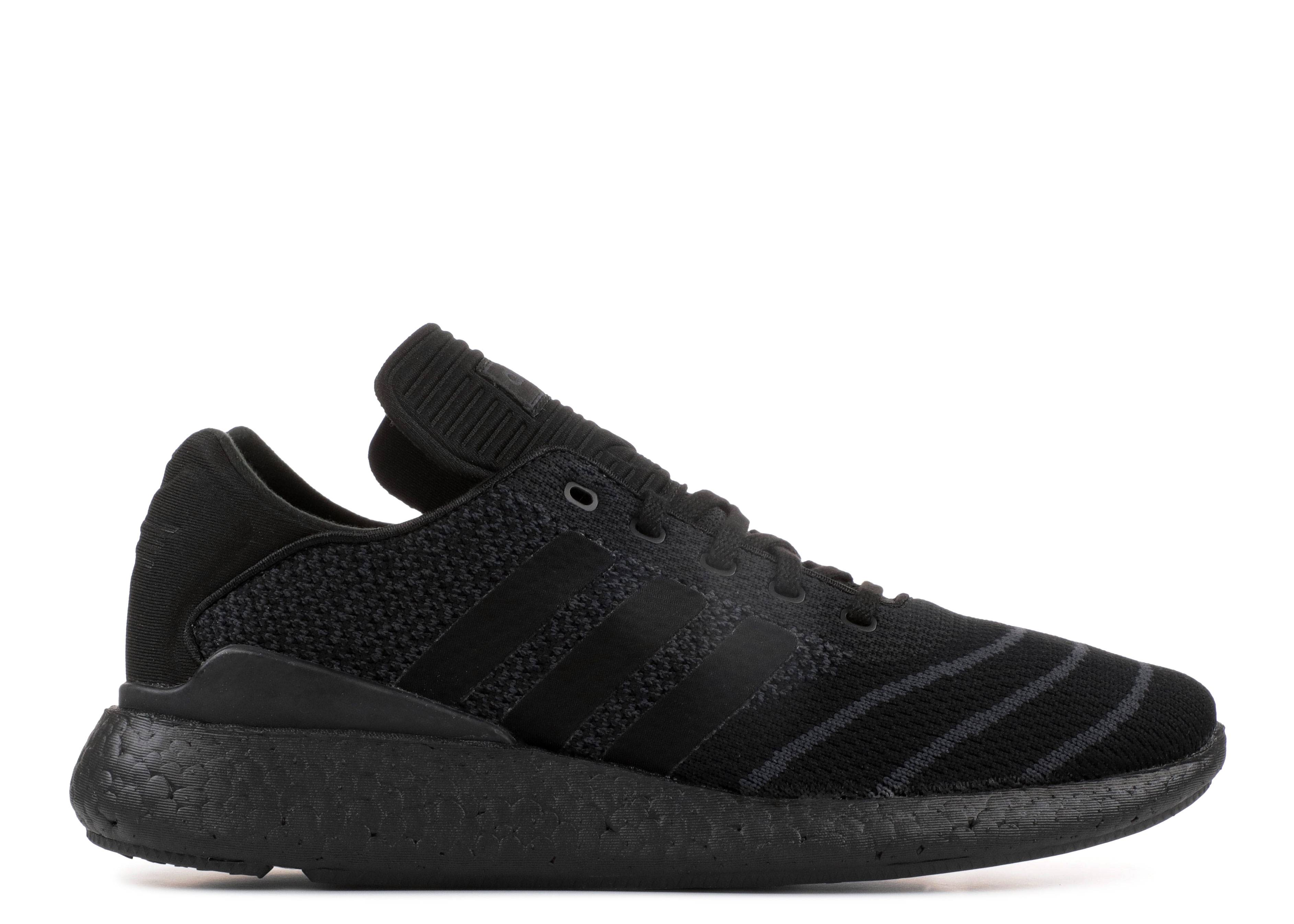 "busenitz pure boost pk ""Black"""