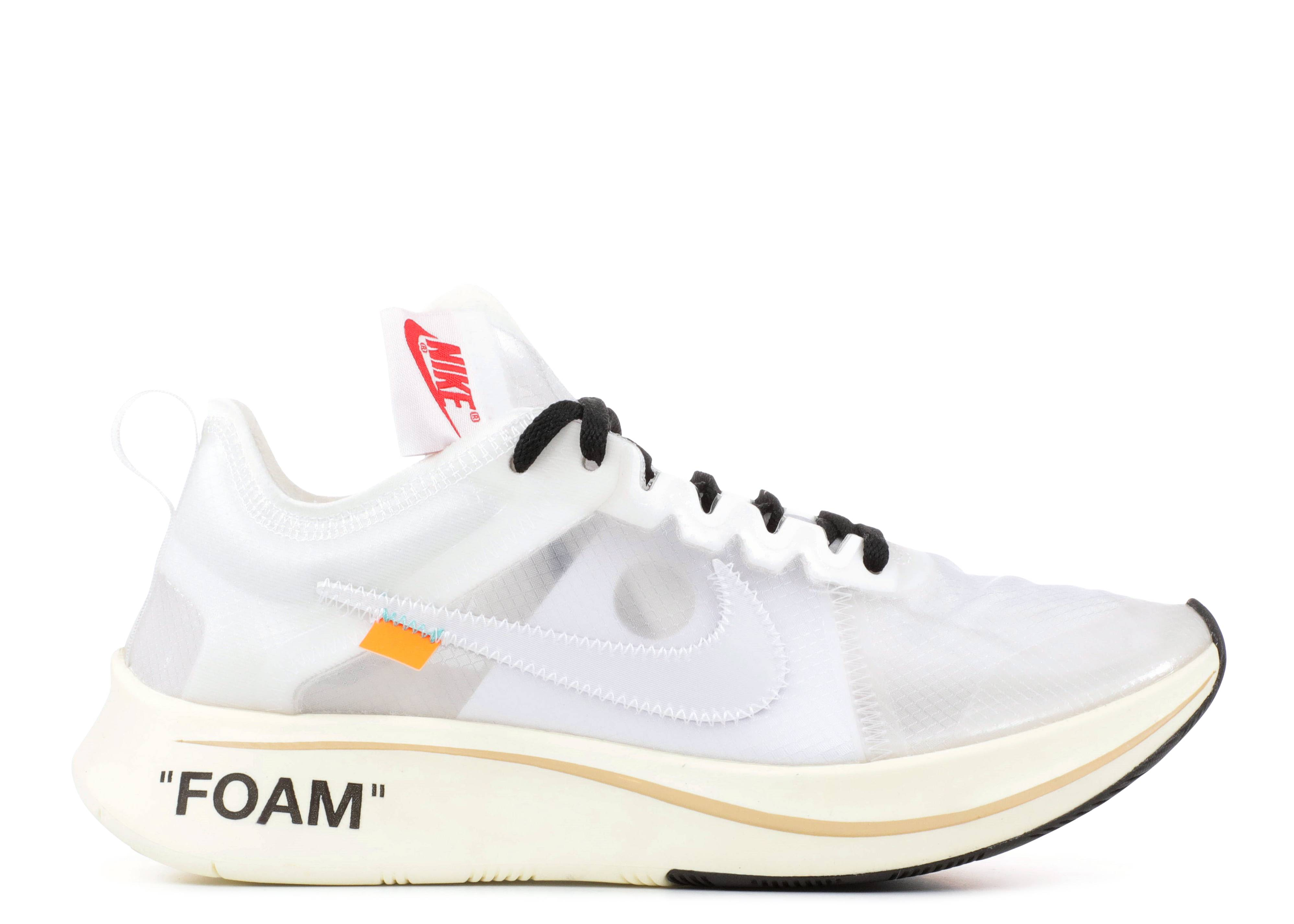 Off-White Nike & Jordan Sneakers | Flight Club