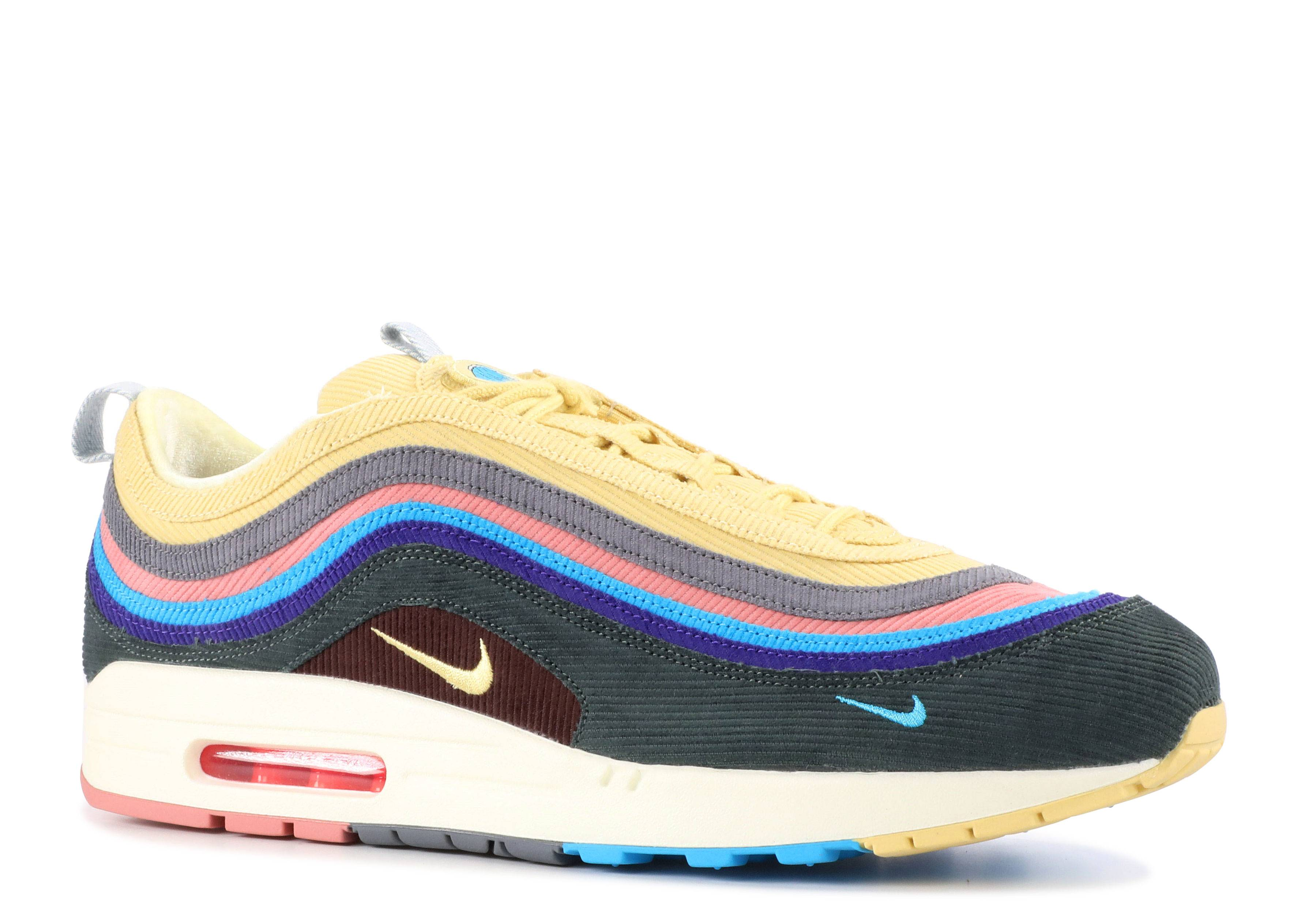 5feabefcb15 Air Max 1 97 VF SW