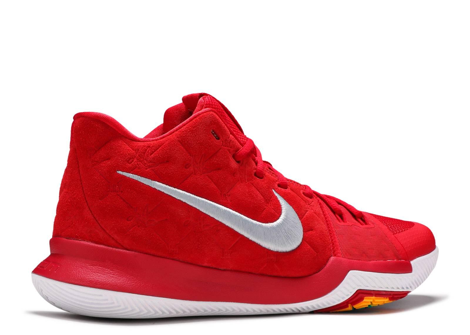 f8d093271c16 Nike Kyrie 1 Wolf Grey Size 8.5