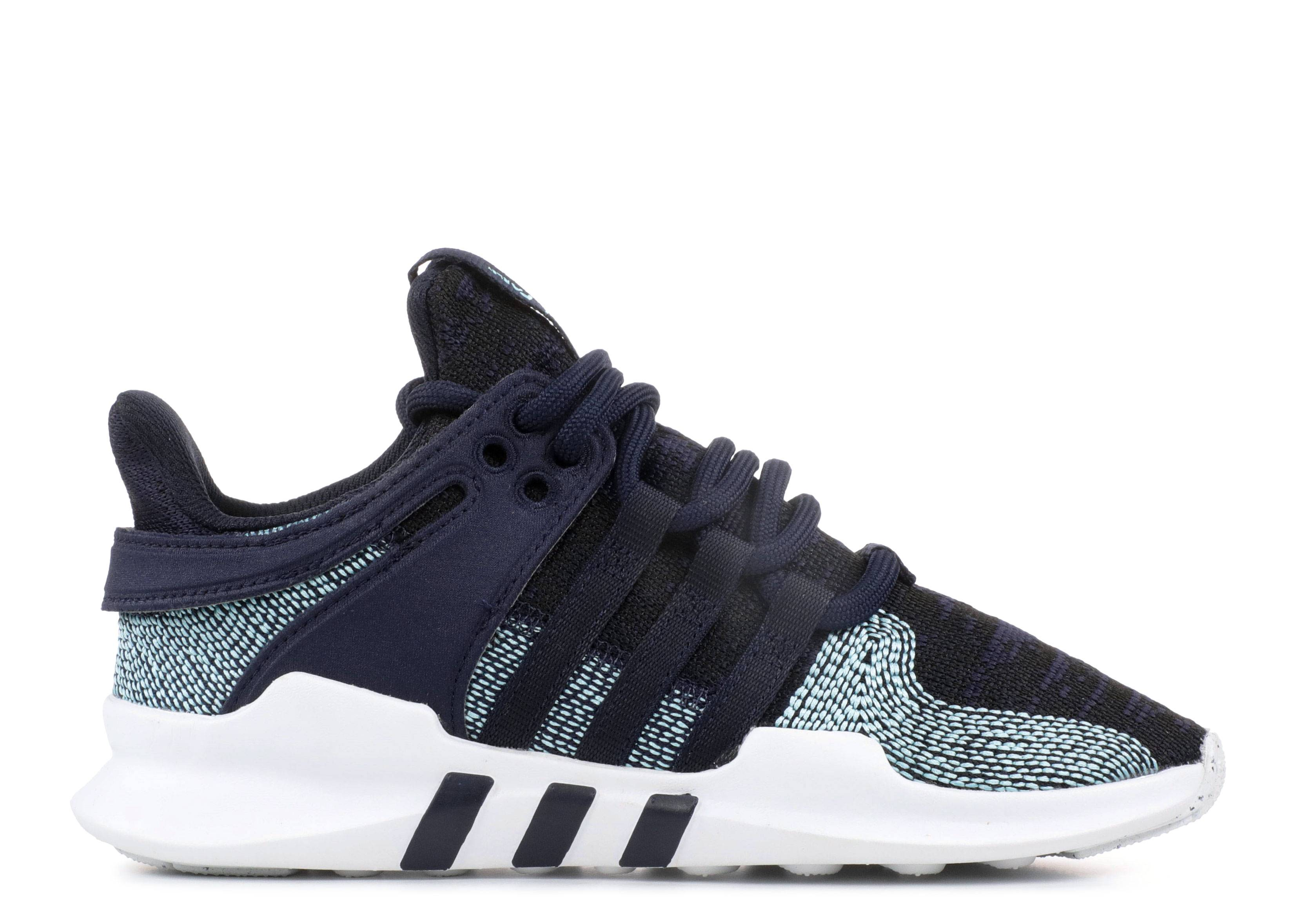 Adidas EQT Support ADV CK Parley (CQ0299) Blue Size 8 US Women's