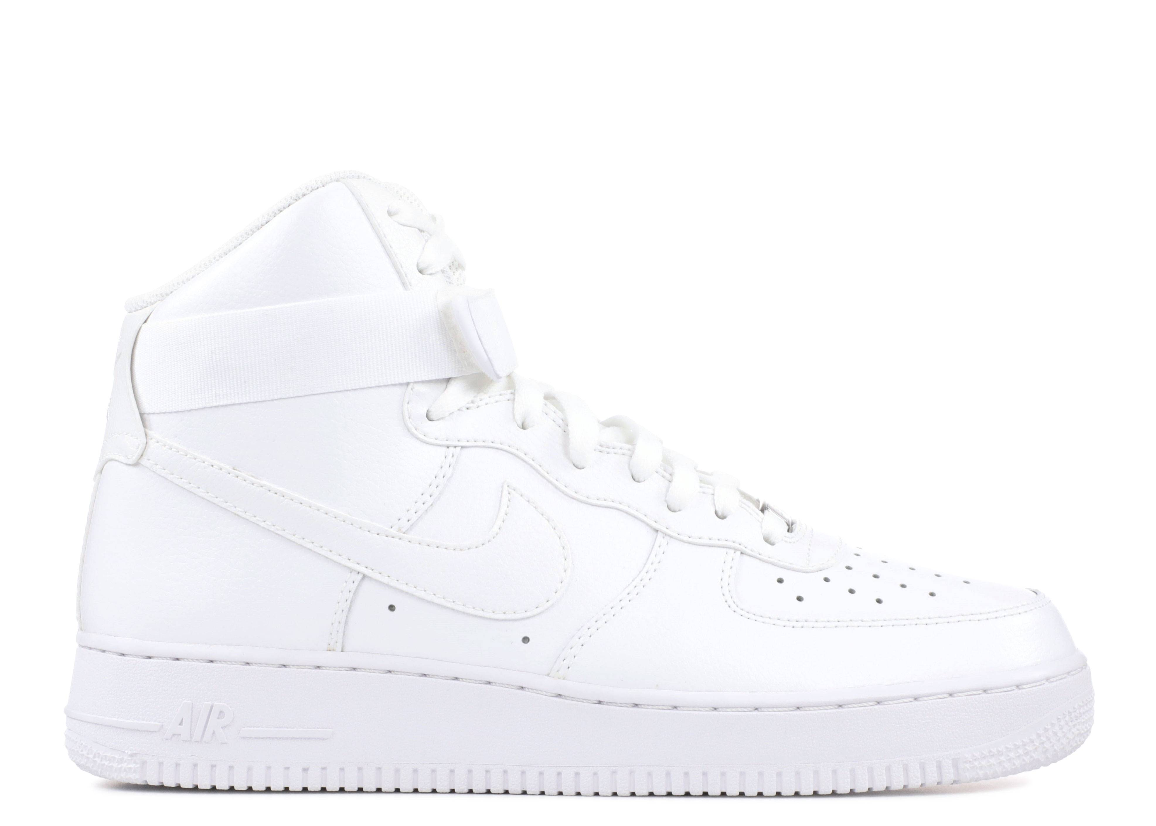 check out 2fdca f7ad2 Air Force 1 High  07