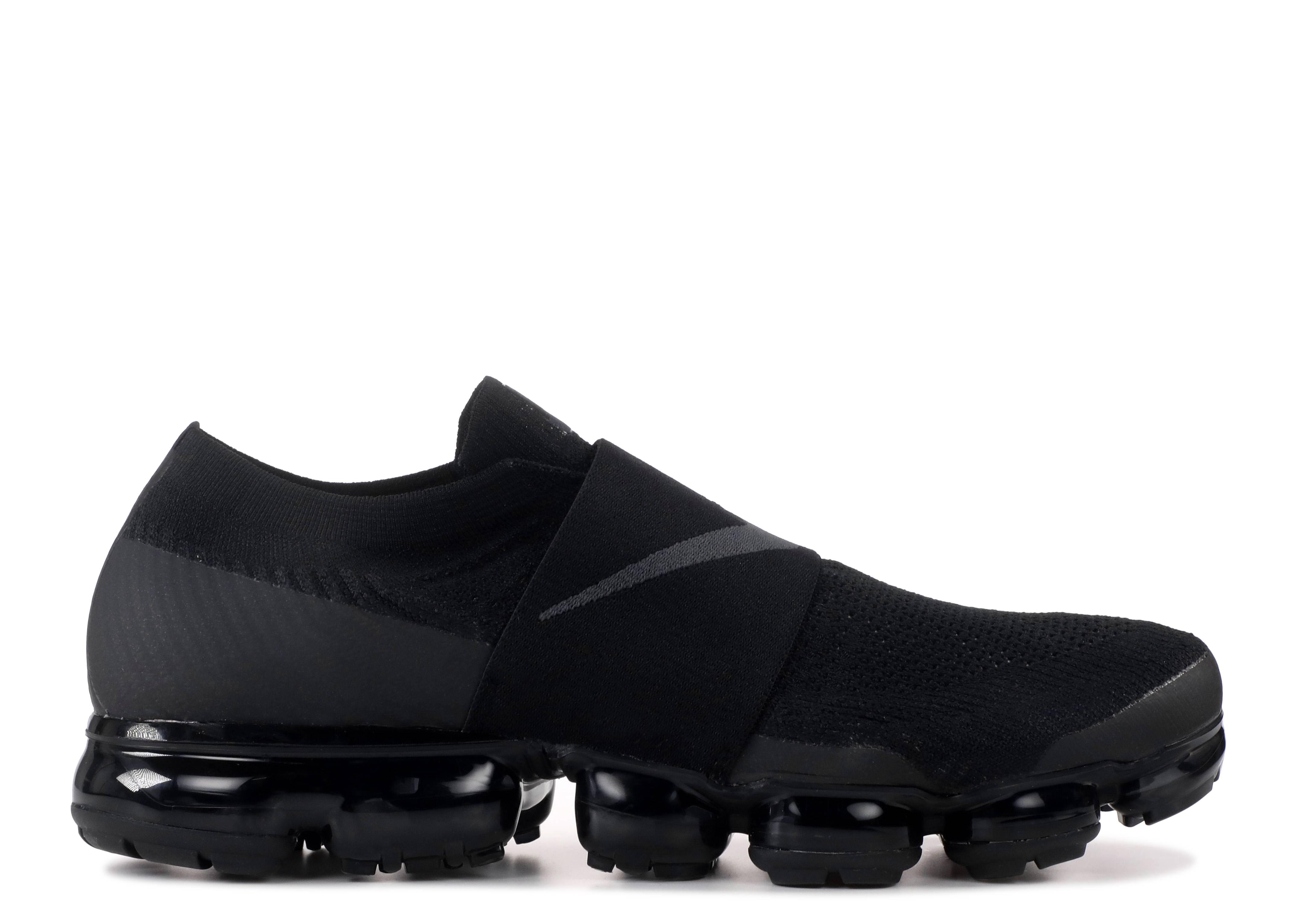 Nike Air Vapormax Flyknit Moc - Adidas - AH3397 004 - black/anthracite |  Flight Club