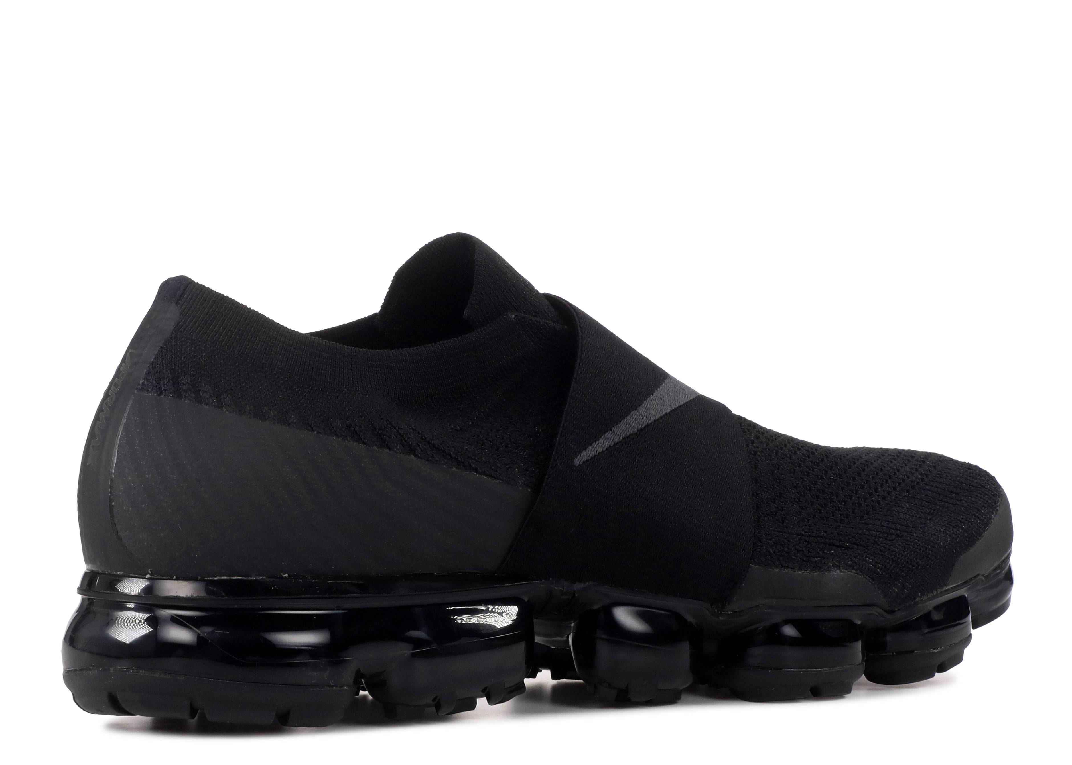 5455fe3ffe5 Nike Air Vapormax Flyknit Moc - Nike - AH3397 004 - black anthracite ...