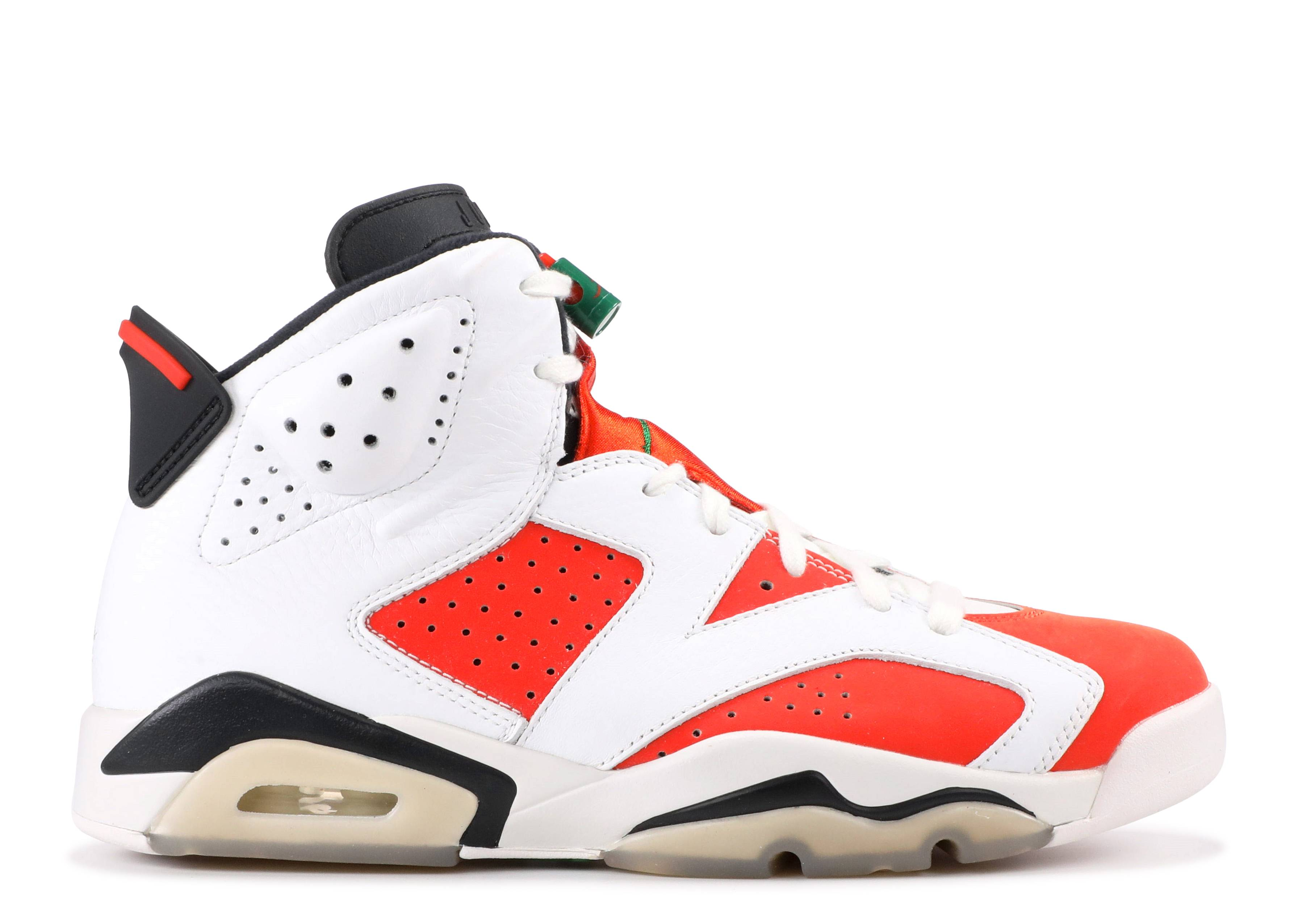 "air jordan 6 retro ""gatorade"""