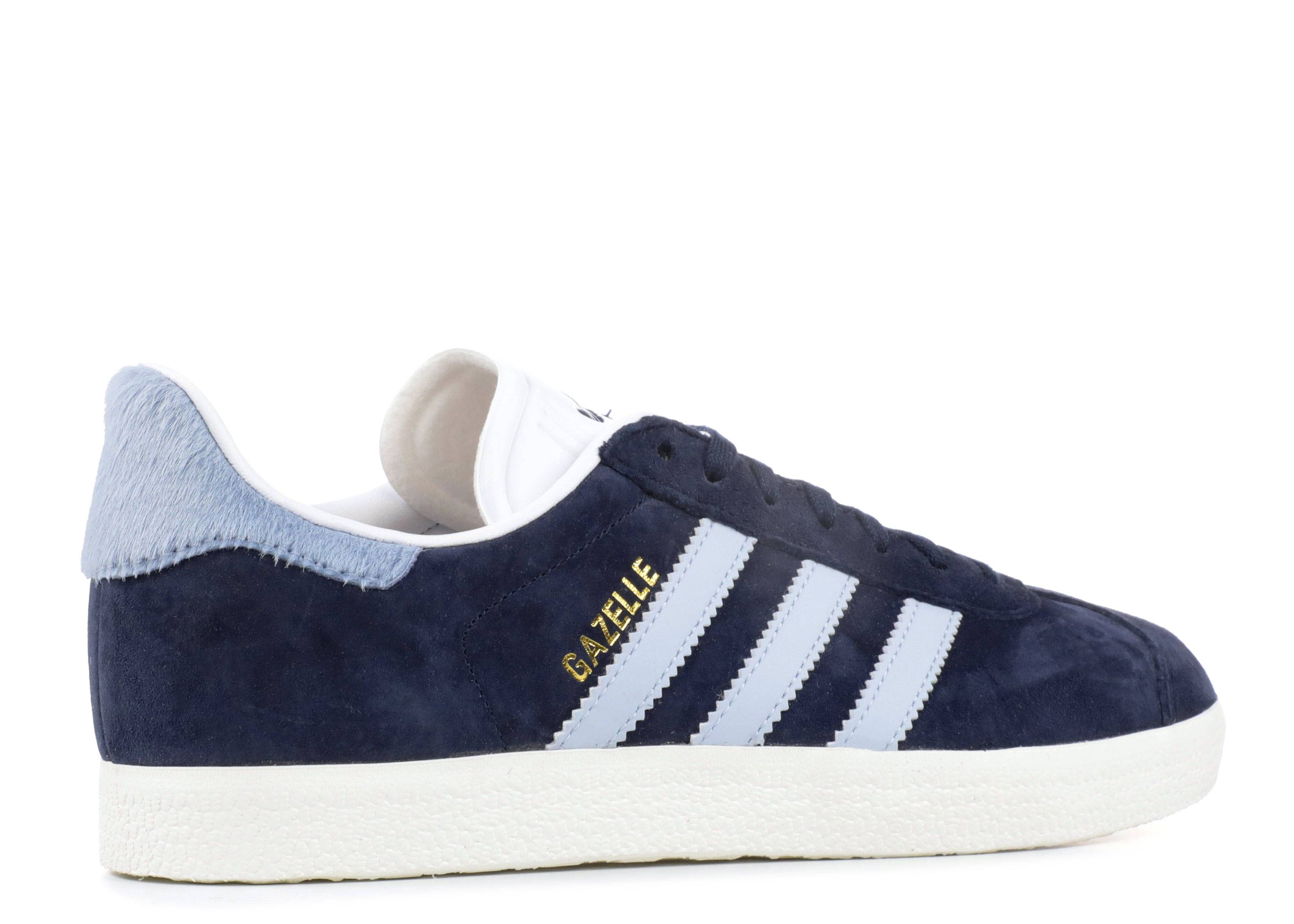 huge selection of 59ae6 02c67 BY9356 Womens Adidas Originals Gazelle W Christmas Supplies