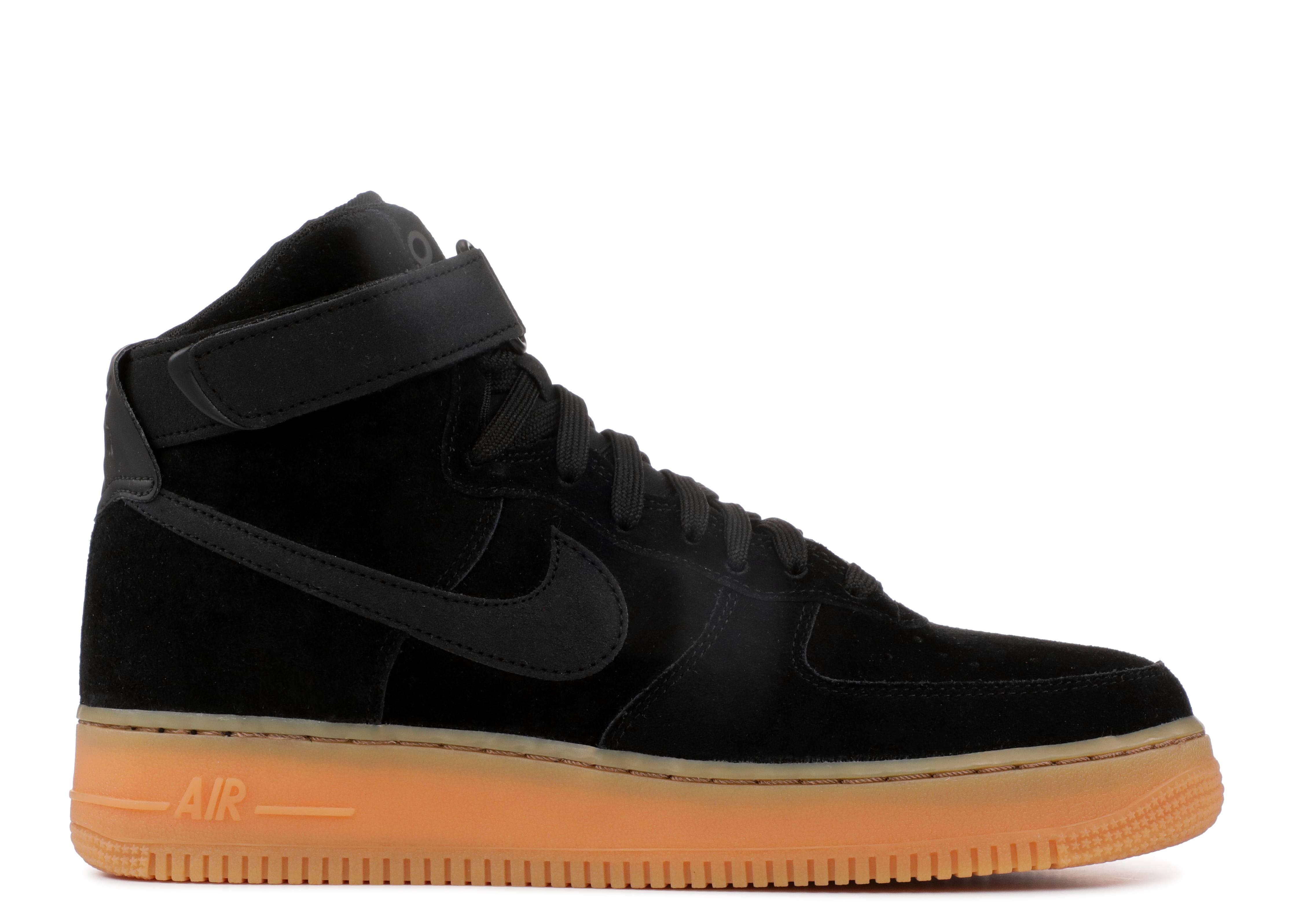 Nike Air Force 1 Formateurs De Salut Hyperfuse Club
