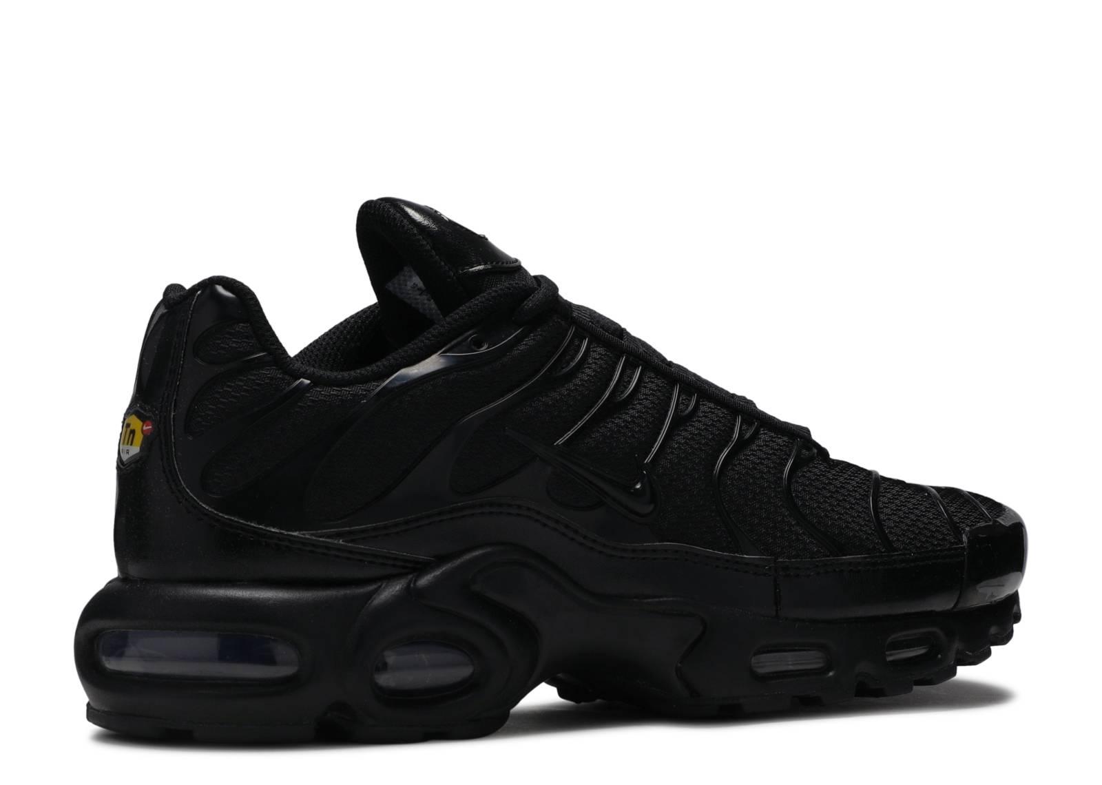 Air Max Plus Nike 604133 050 blackblack | Flight Club