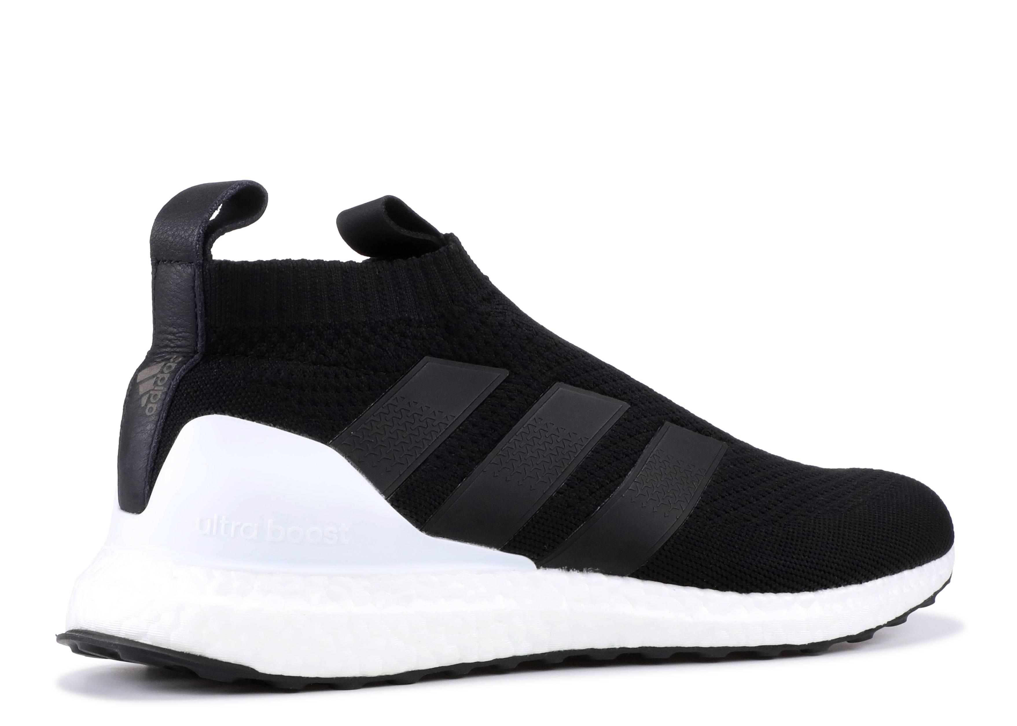0f7d99f3c8b3c Adidas ACE 16+ Ultra Boost Core Black - 3
