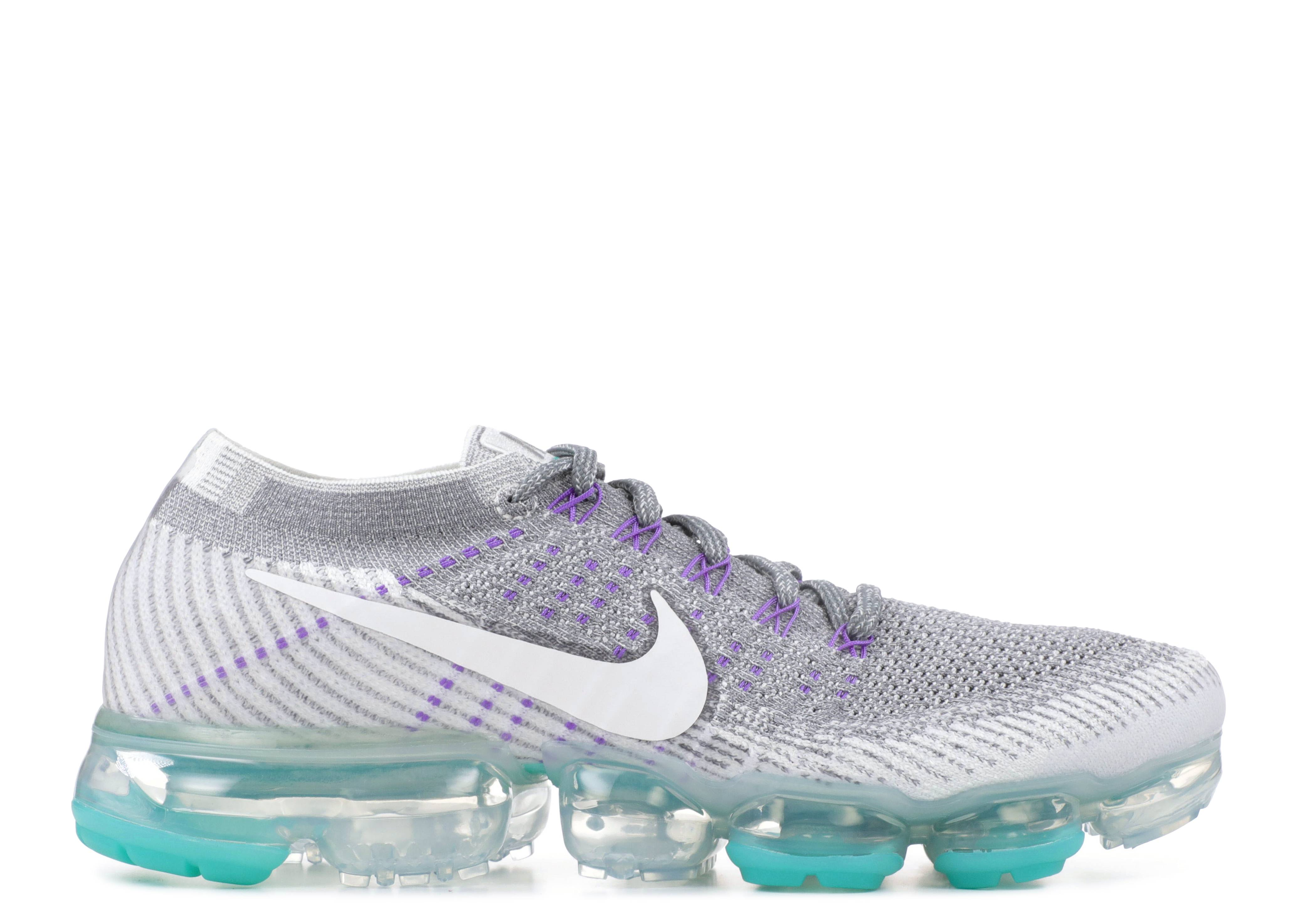 bc9eedc6c8 Wmns Nike Air Vapormax Flyknit - Nike - 922914 002 - cool grey/white ...