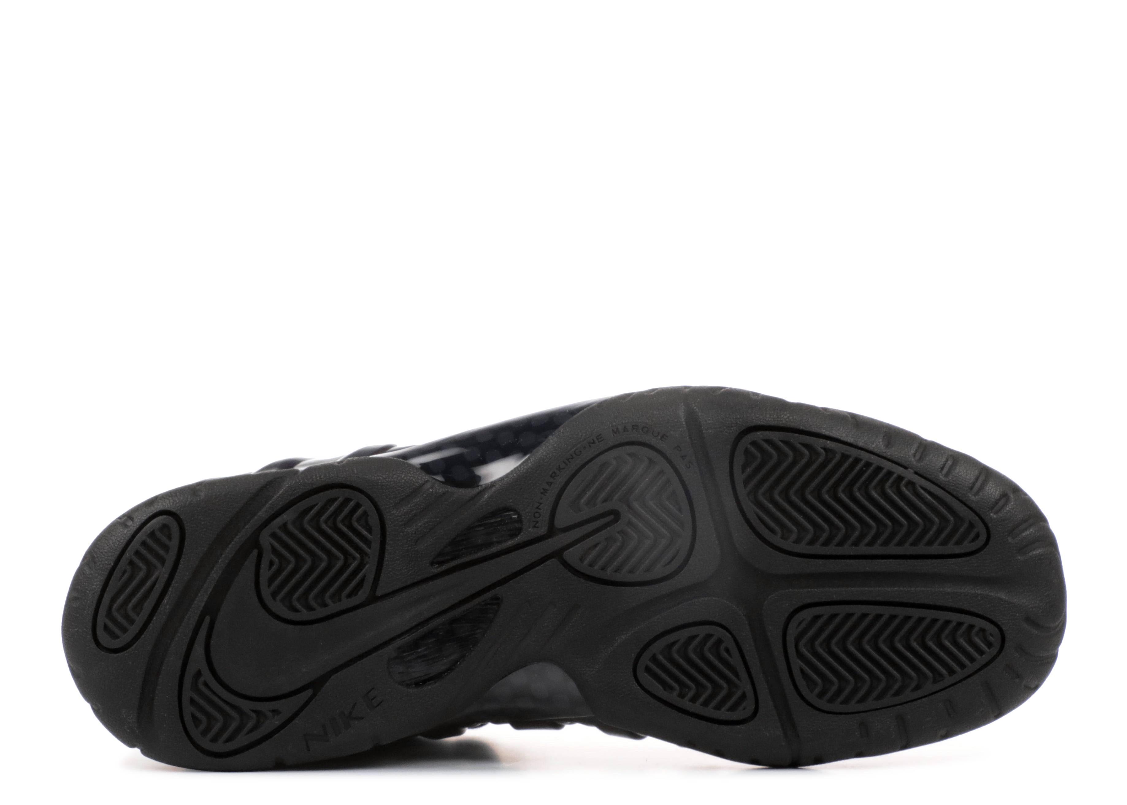 dd7f13c487f Nike Little Posite One (GS)