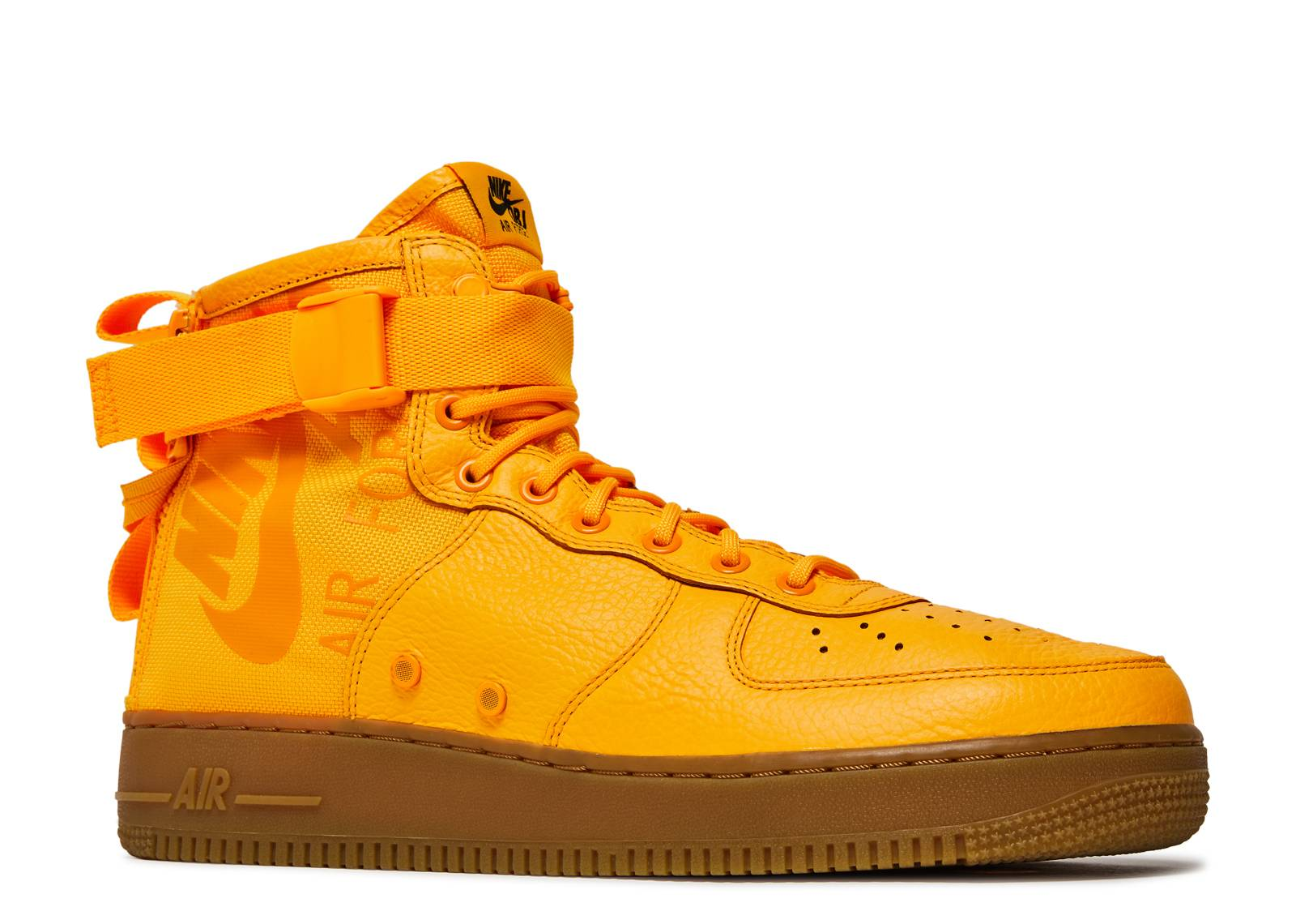 0c2a6d20500668 ... Watch Nike Sf Af1  The sale of shoes ... Nike SF Air Force 1 Mid ...