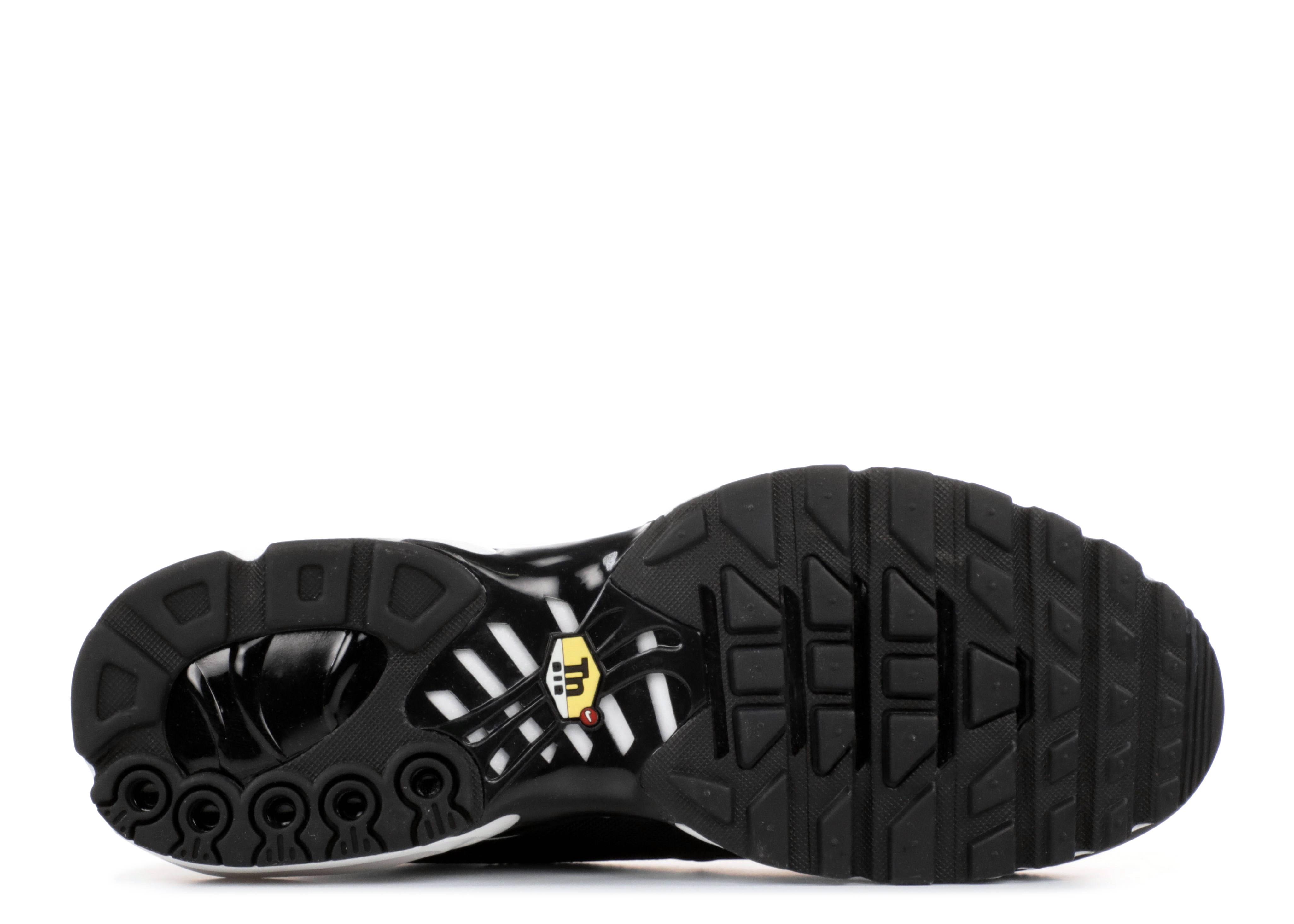 bfffdcb025 Air Max Plus/97 - Nike - ah8143 001 - black/anthracite-white   Flight Club
