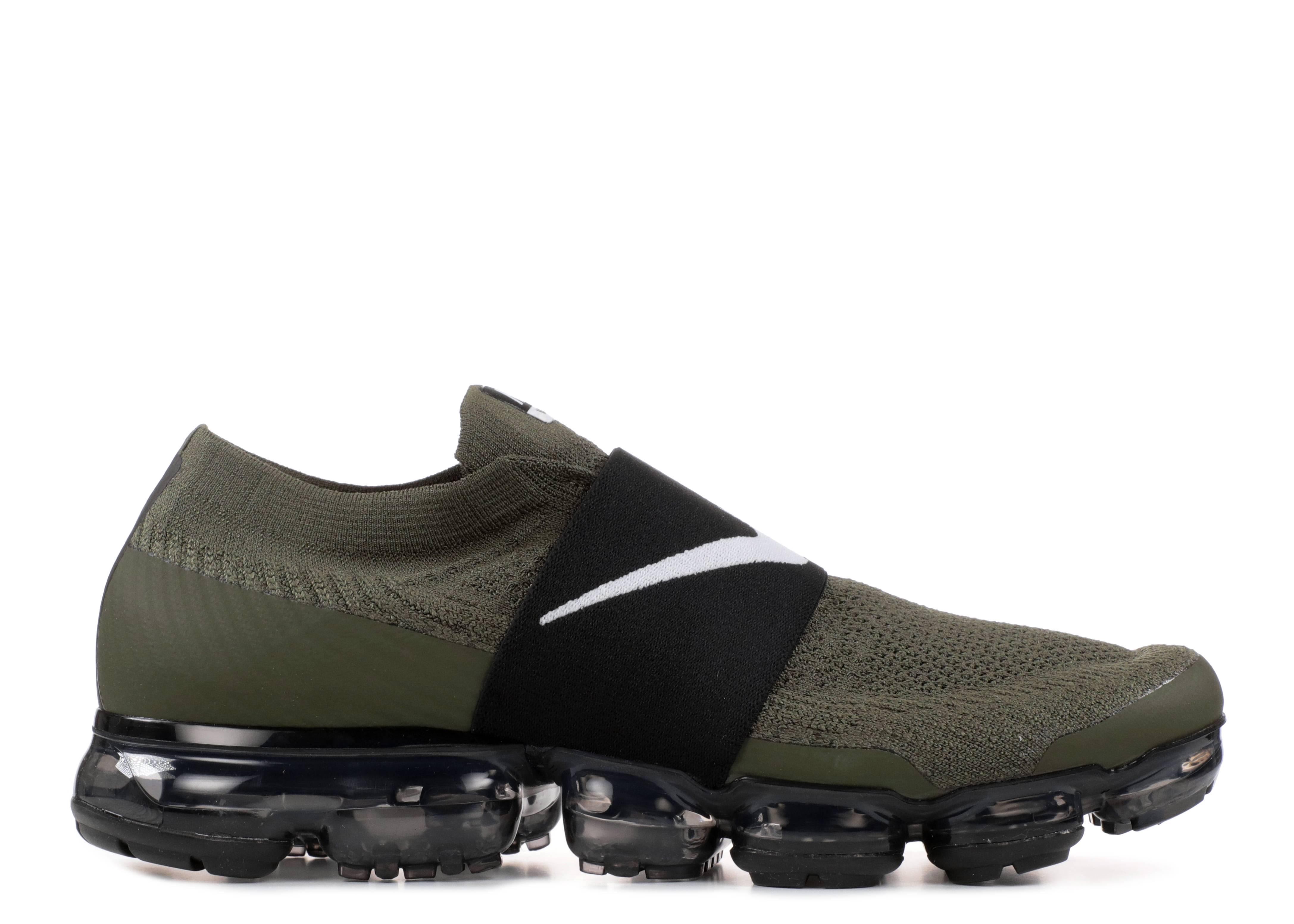 20a413fe3e51 Wmns Nike Air Vapormax Fk Moc - Nike - aa4155 300 - cargo khaki ...