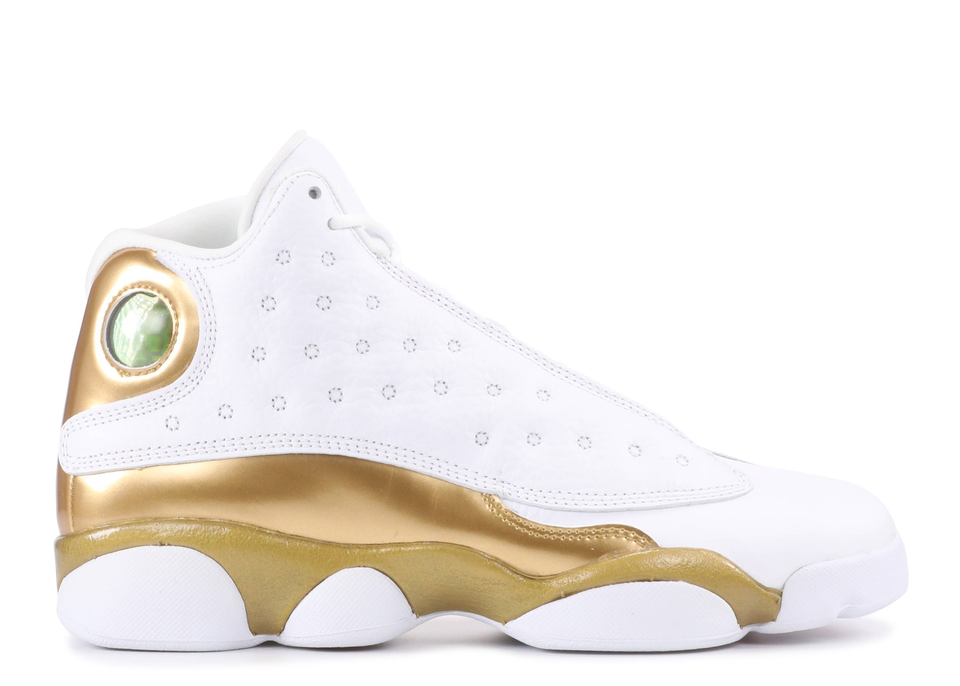 "Air Jordan 13/14 Retro BG DMP 'Defining Moments Pack' ""Defining Moments Pack"""