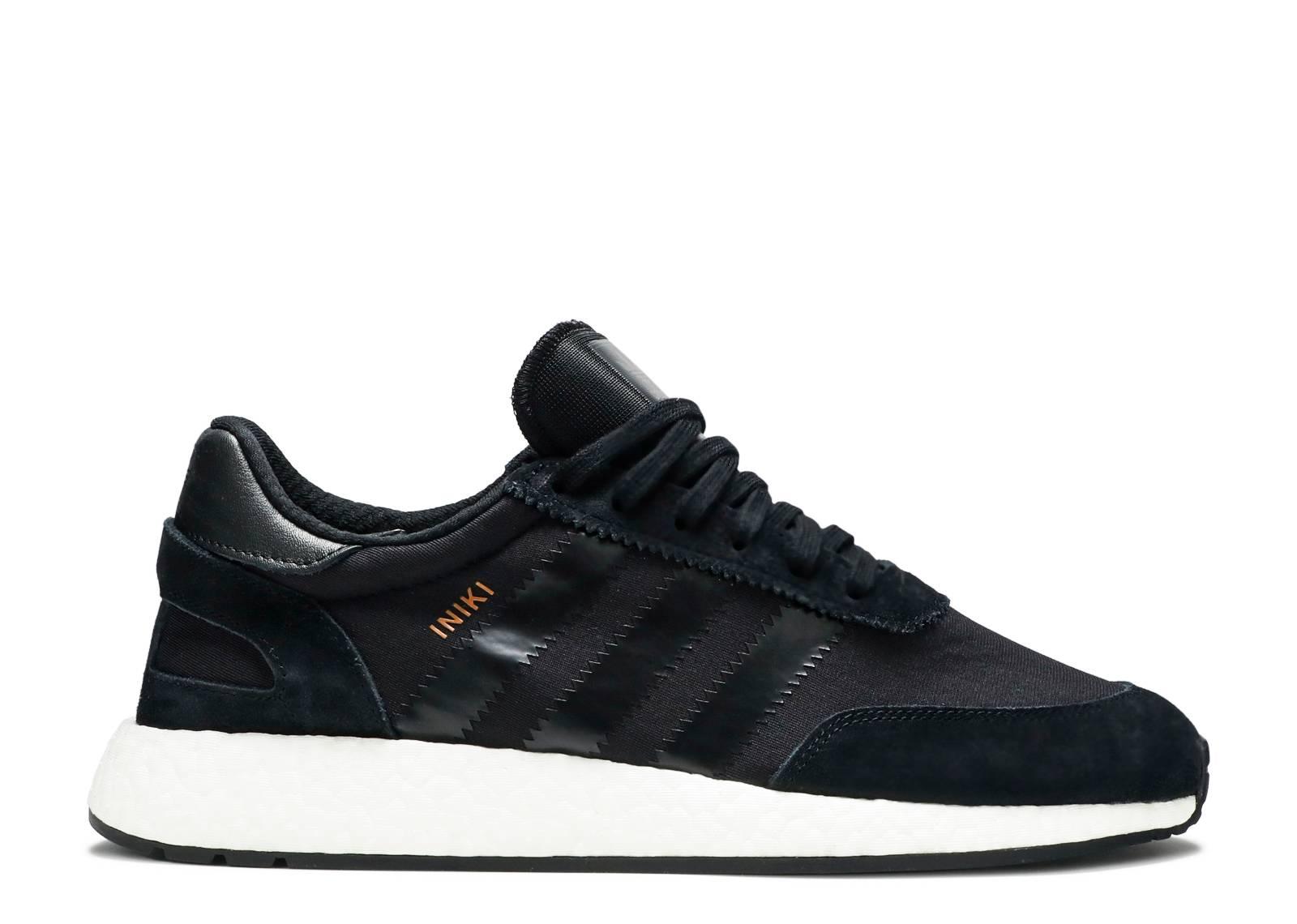 f3403fedbe67 Iniki Runner - Adidas - by9730 - black white
