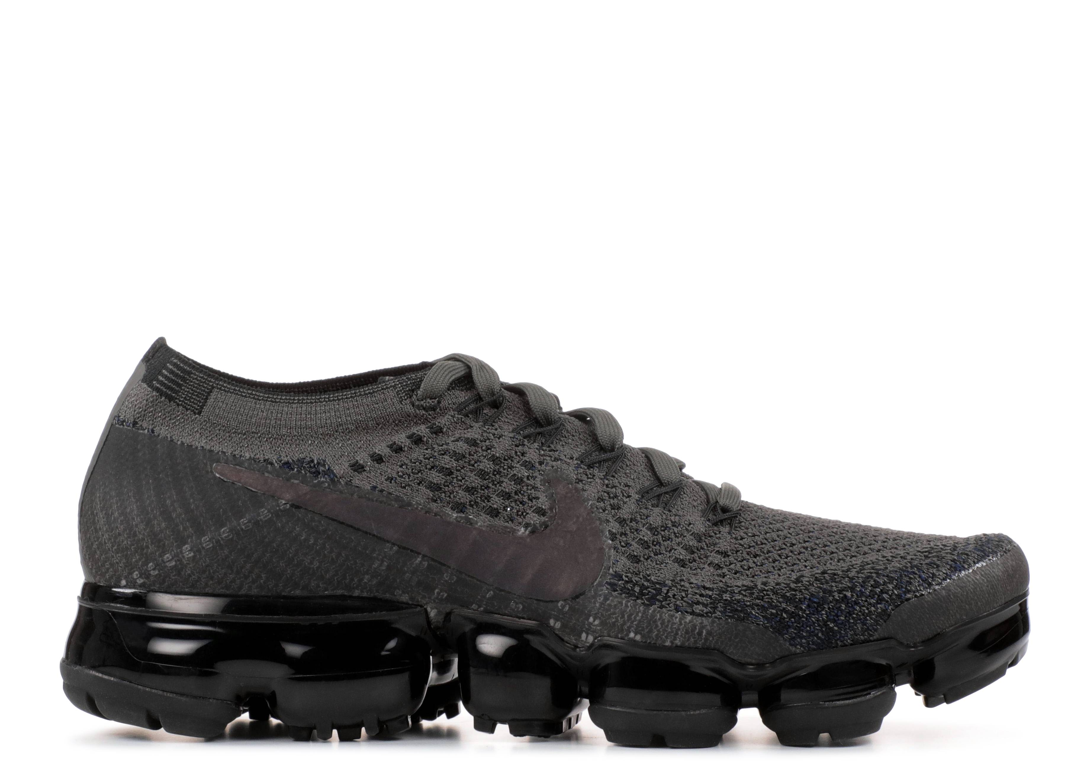 "wmns nike air vapormax flyknit ""midnight fog"""